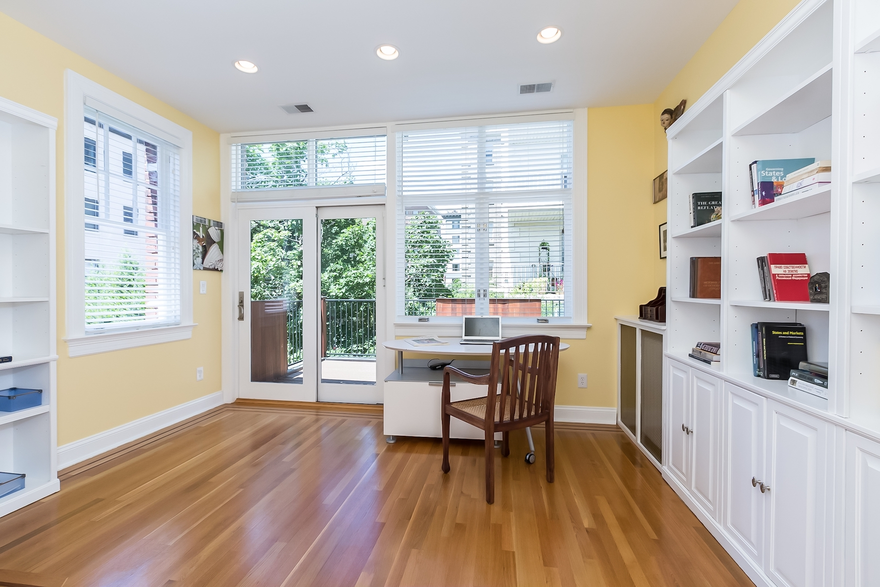 Additional photo for property listing at Kalorama 2119 Leroy Place Nw Washington, District Of Columbia 20008 United States