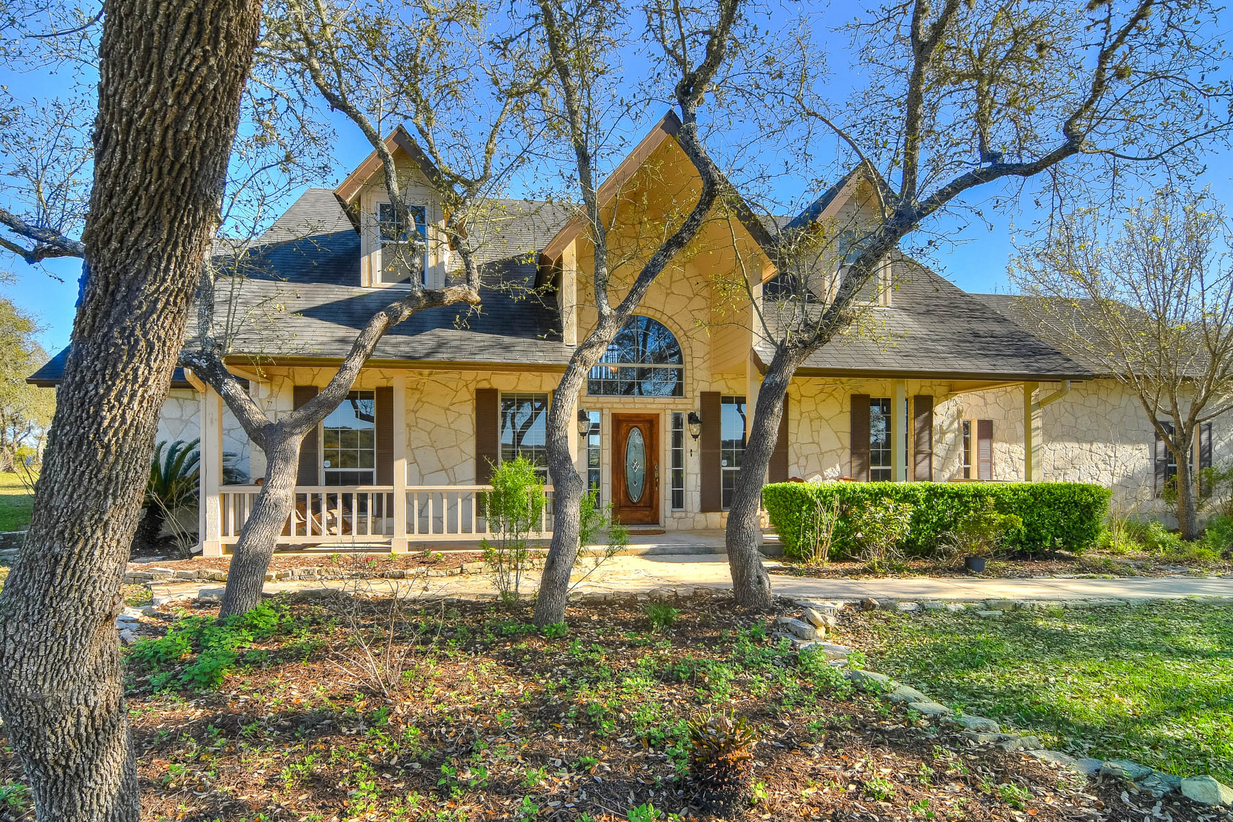 sales property at Hill Country Acreage Living Near the City