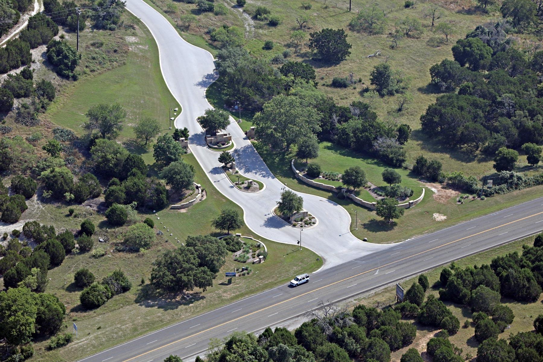 Land for Sale at 2.22 Acre Lot 321 Eagle Ridge Burnet, Texas 78611 United States