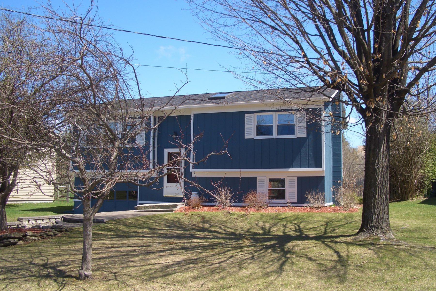 Casa Unifamiliar por un Venta en 14 Phillips, Rutland City Rutland, Vermont, 05701 Estados Unidos