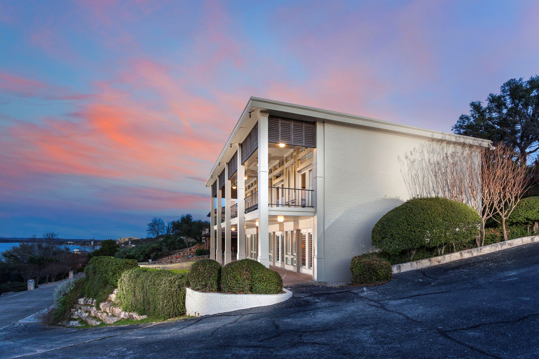 sales property at Classic Detail and Visionary Design