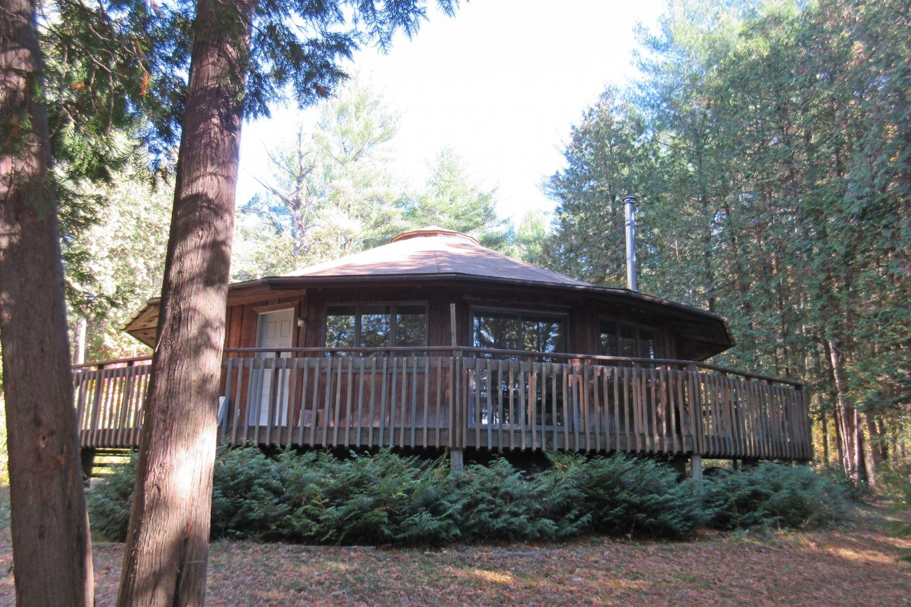 独户住宅 为 销售 在 132 Owl's Head Harbor Road, Addison 132 Owl's Head Harbor Rd 爱迪生, 佛蒙特州, 05491 美国