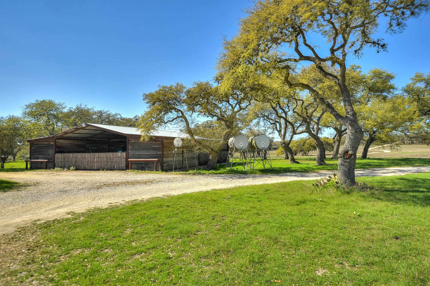 Additional photo for property listing at The S Bar Ranch in Boerne 338 Ammann Rd Boerne, Texas 78006 United States