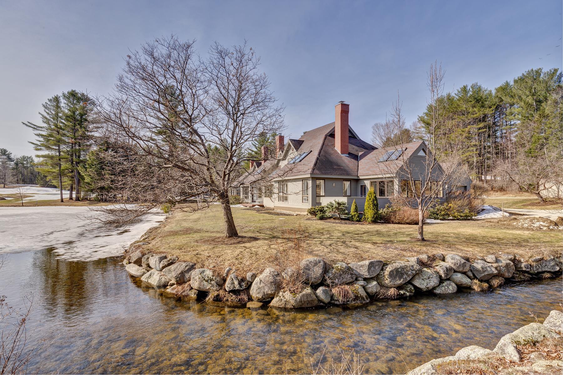 Condominio per Vendita alle ore 5 The Seasons, New London New London, New Hampshire, 03257 Stati Uniti