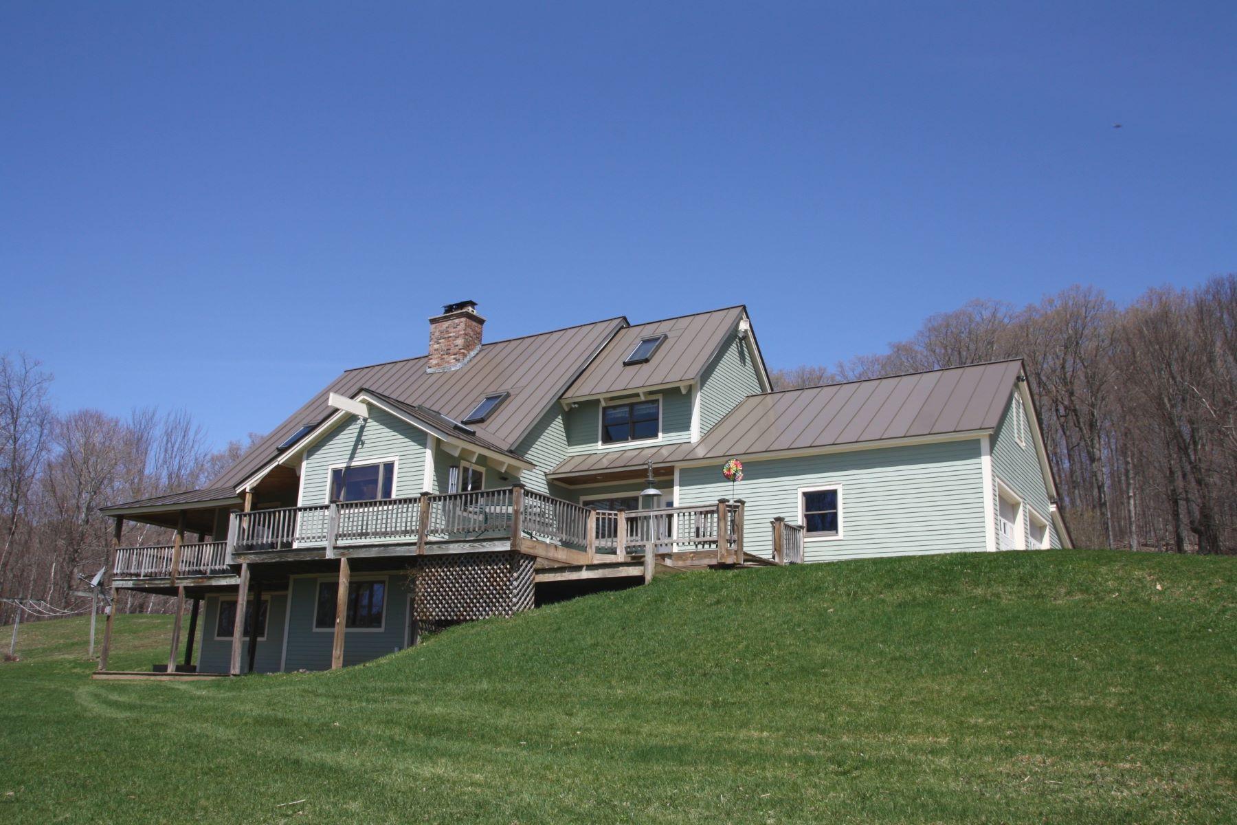 Villa per Vendita alle ore 387 Mitchell Road, Shrewsbury 387 Mitchell Rd Shrewsbury, Vermont, 05738 Stati Uniti