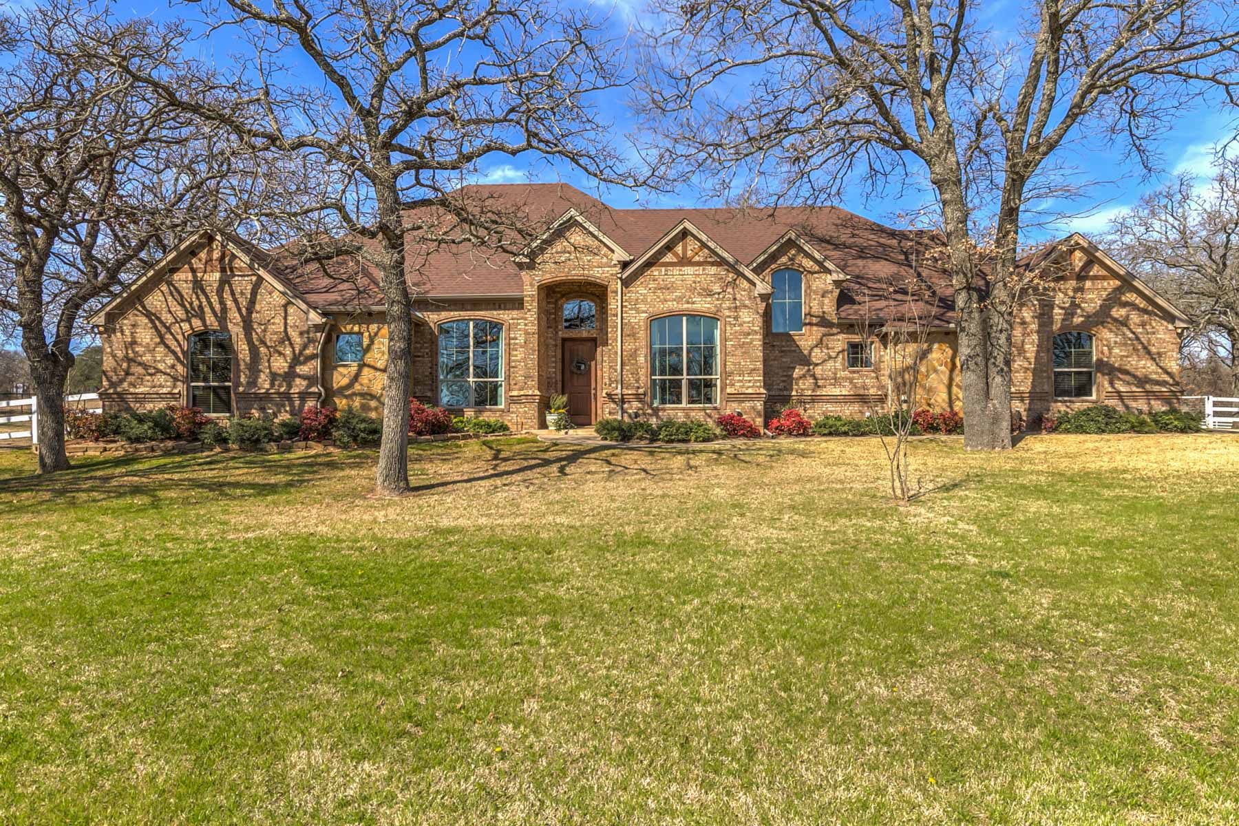 Vivienda unifamiliar por un Venta en 210 Pack Saddle Trail, Weatherford 210 Pack Saddle Trl Weatherford, Texas 76088 Estados Unidos