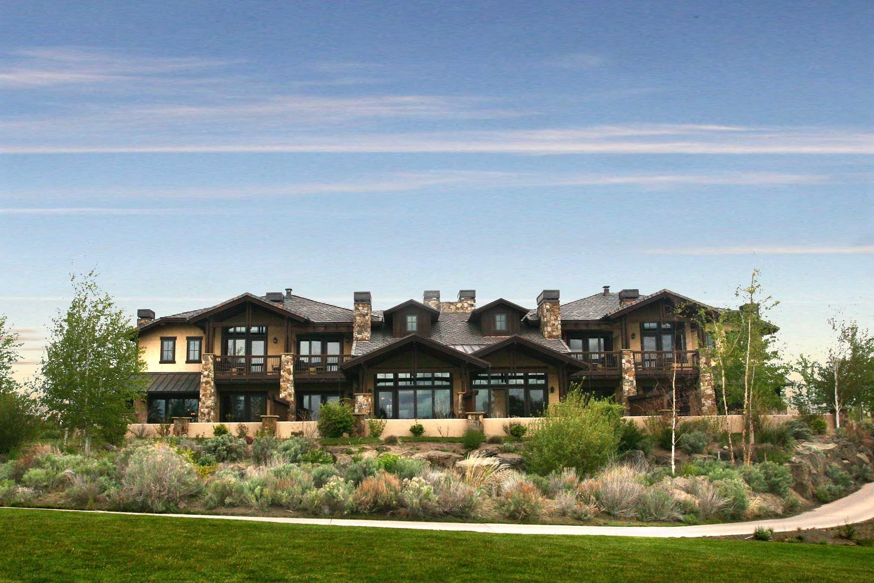 Долевое владение для того Продажа на Pronghorn 65690 Adventure Ct 104 Bend, Орегон, 97701 Соединенные Штаты