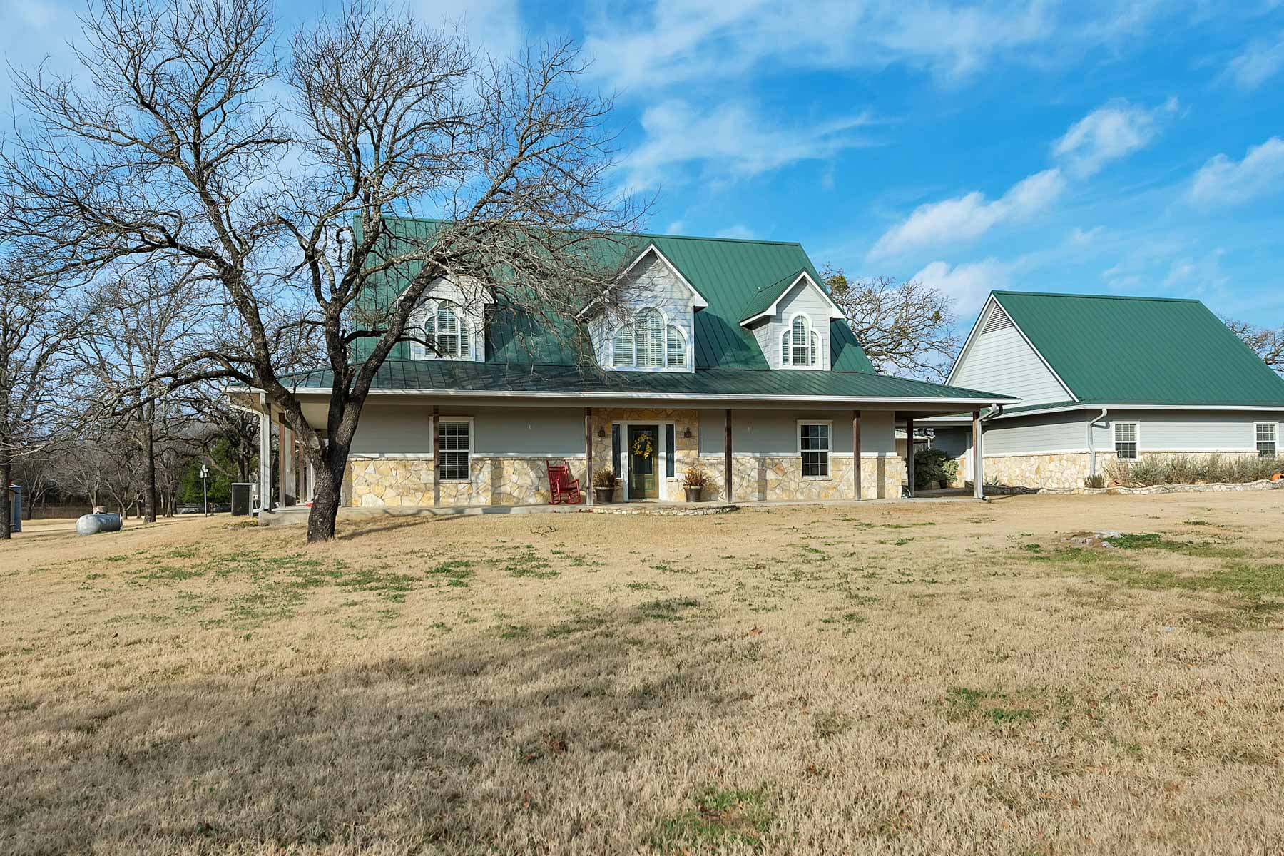 Single Family Home for Sale at 3205 FM2280, Cleburne Cleburne, Texas 76031 United States