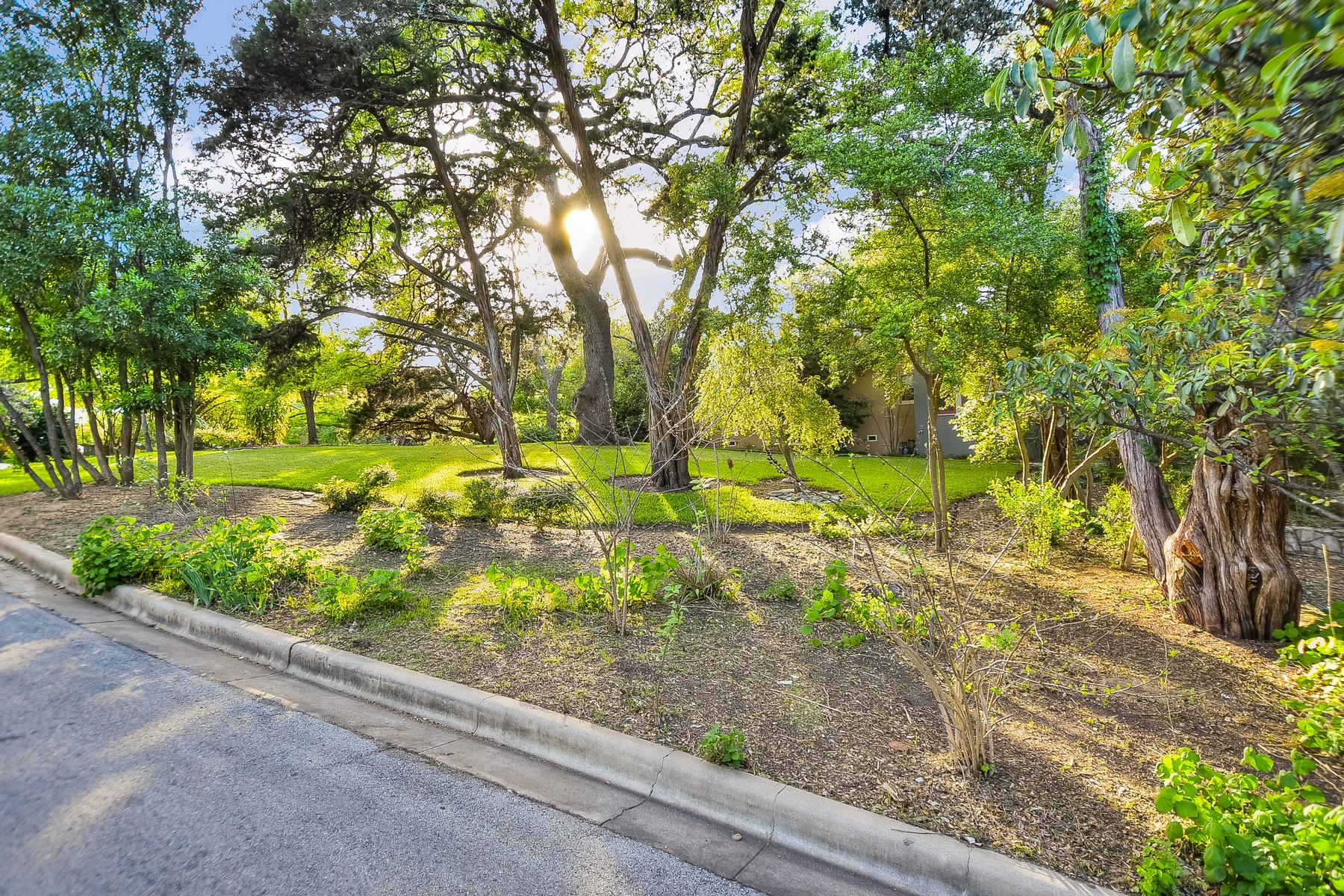 Single Family Home for Sale at Beautiful Southwestern Style in Travis Heights 900 Rosedale TER Austin, Texas, 78704 United States