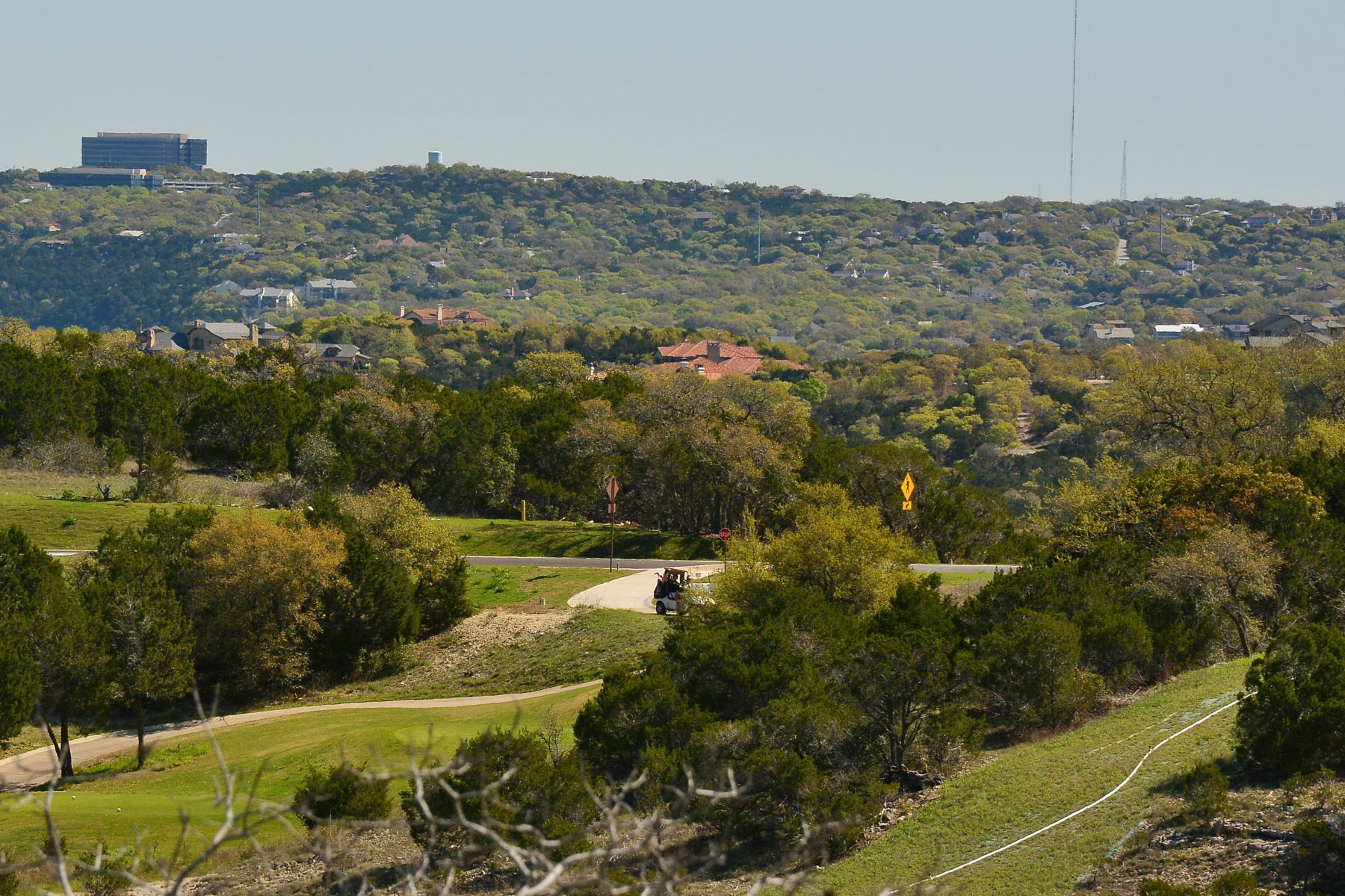 Additional photo for property listing at 50 Mile Panoramic Views 8718 Southwest Pkwy 1 & 2 Austin, Texas 78735 Estados Unidos