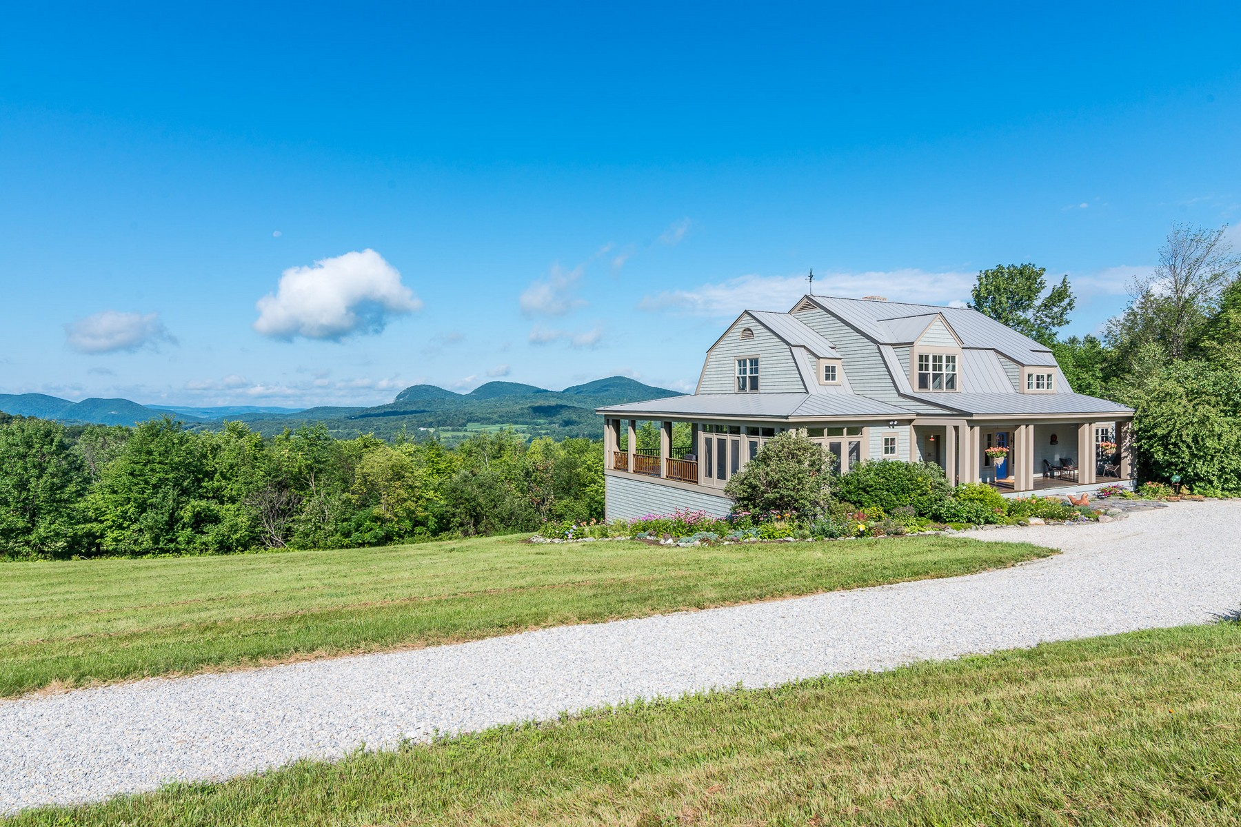 Single Family Home for Sale at 1638 Lilly Hill Rd, Danby Danby, Vermont 05761 United States