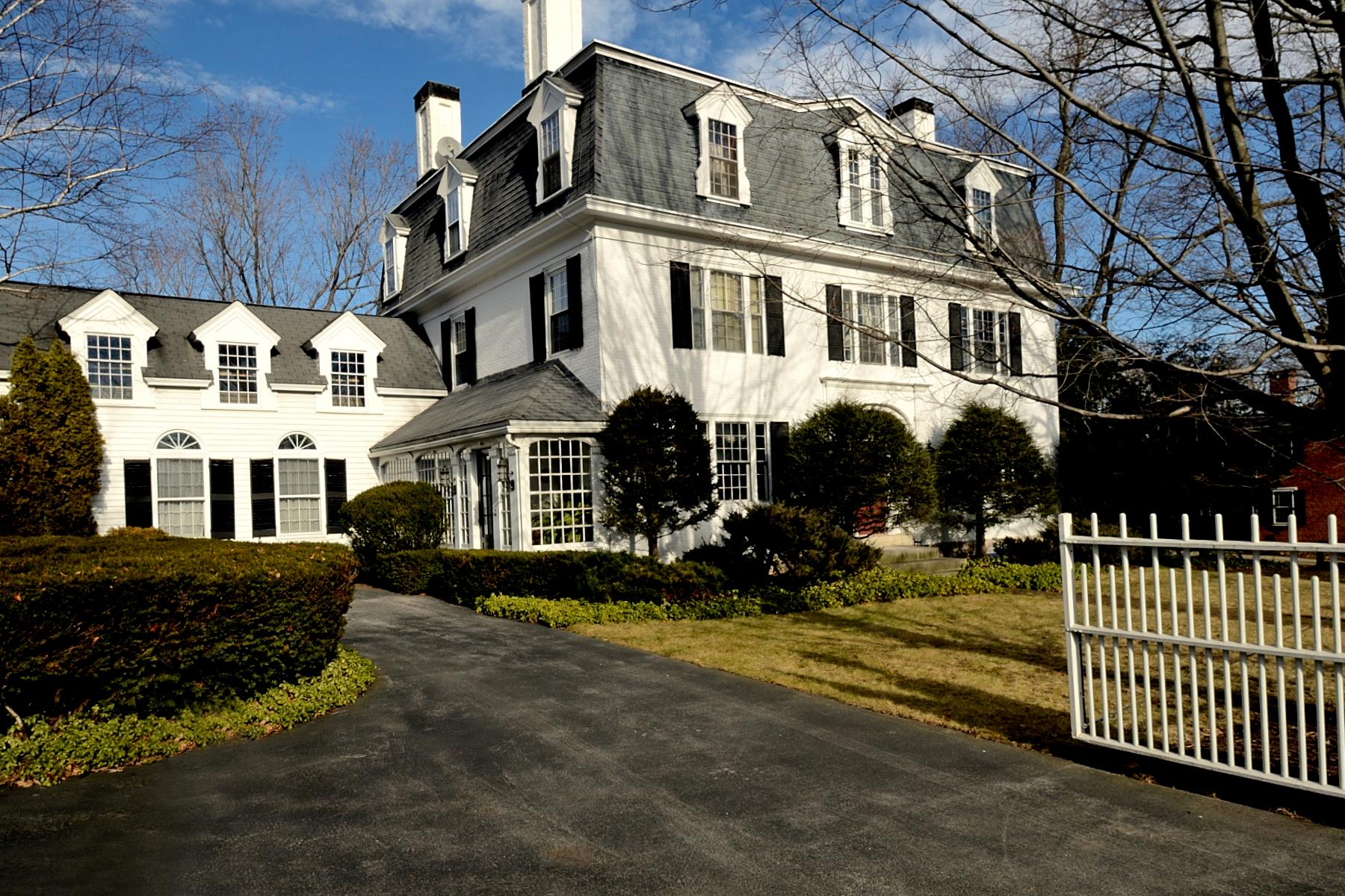 Casa para uma família para Venda às 599 Turnpike Rd, New Ipswich New Ipswich, New Hampshire, 03071 Estados Unidos