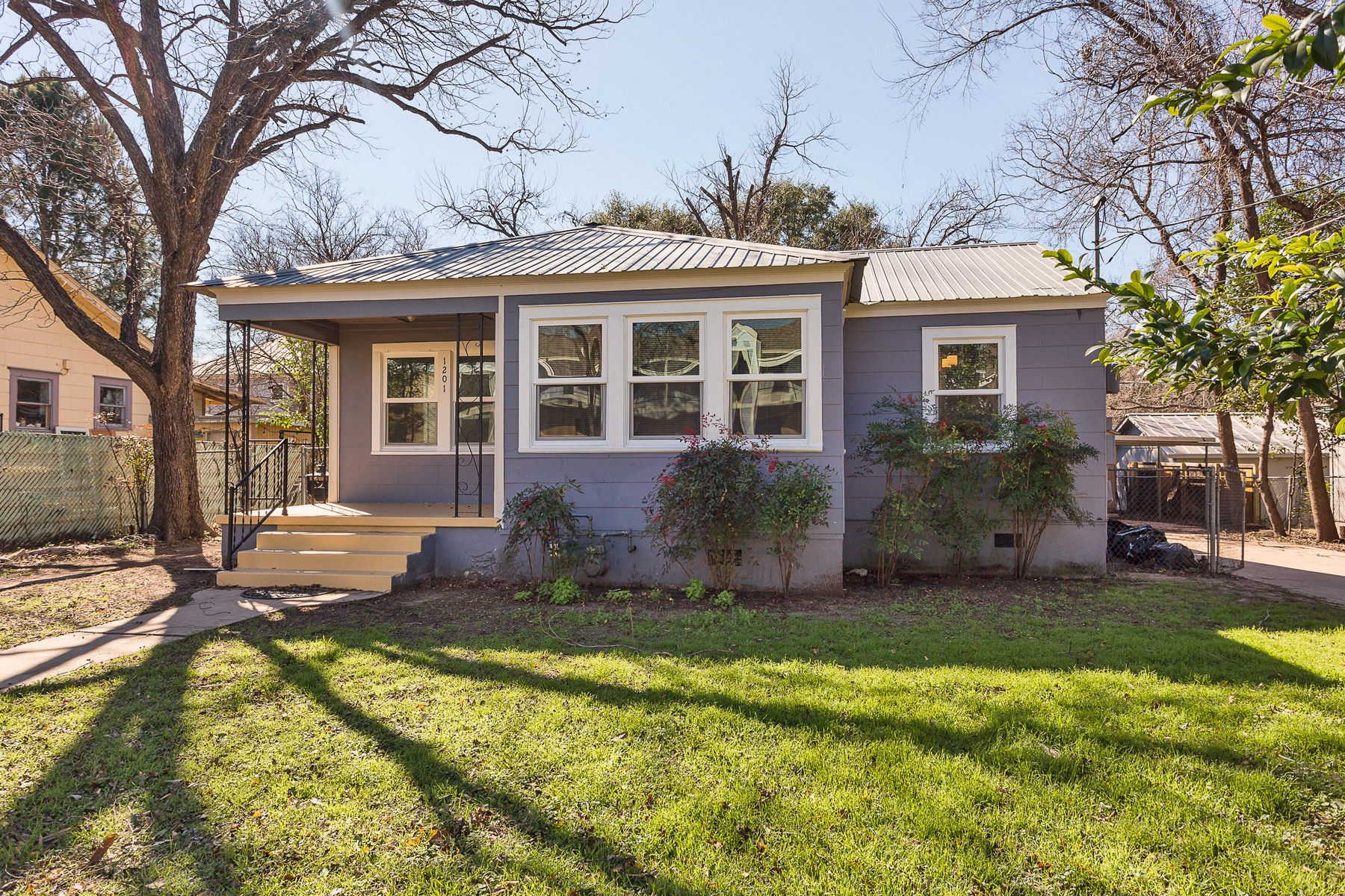 Multi-Family Home for Sale at Great Opportunity in Shoalcrest Oaks 1201 W 40th St A & B Austin, Texas 78756 United States