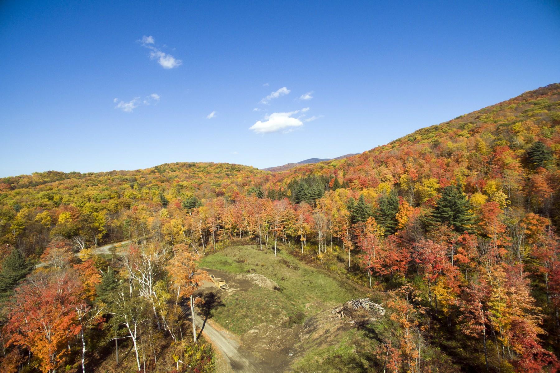 Земля для того Продажа на Developers Dream 0 Black Rock, Dorset, Вермонт, 05251 Соединенные Штаты