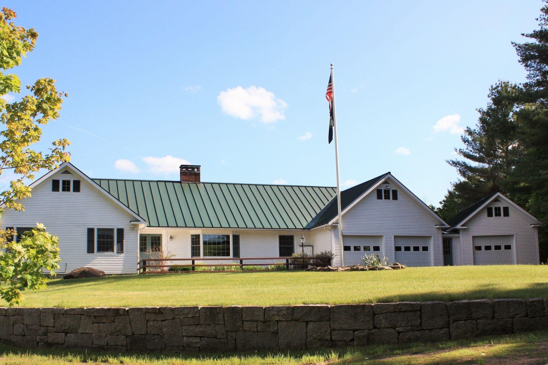 Villa per Vendita alle ore 2199 Trestle Rd, Danville Danville, Vermont, 05828 Stati Uniti