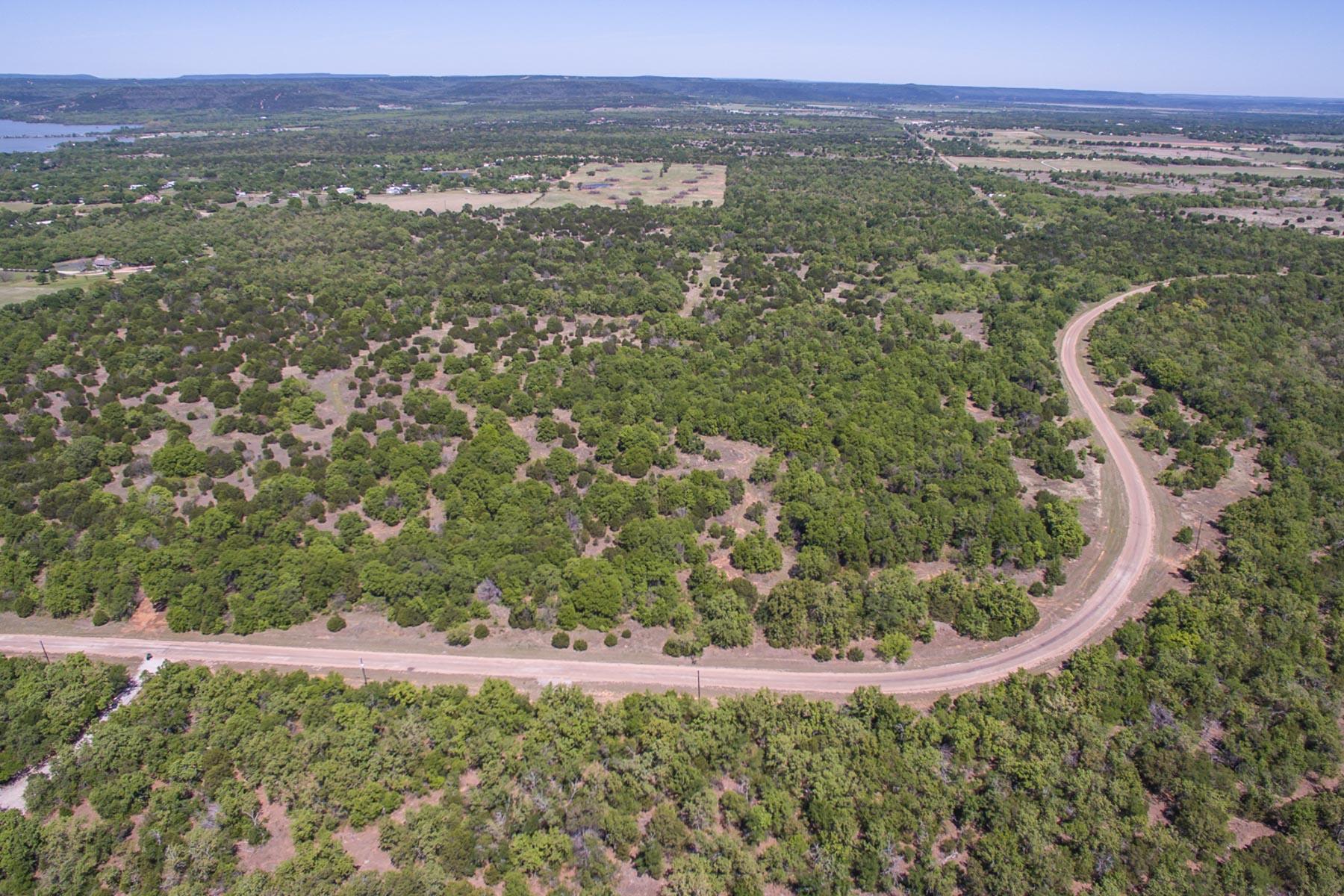 Land für Verkauf beim Palo Pinto Ranch 0004 N Lakeview Dr Palo Pinto, Texas, 76478 Vereinigte Staaten