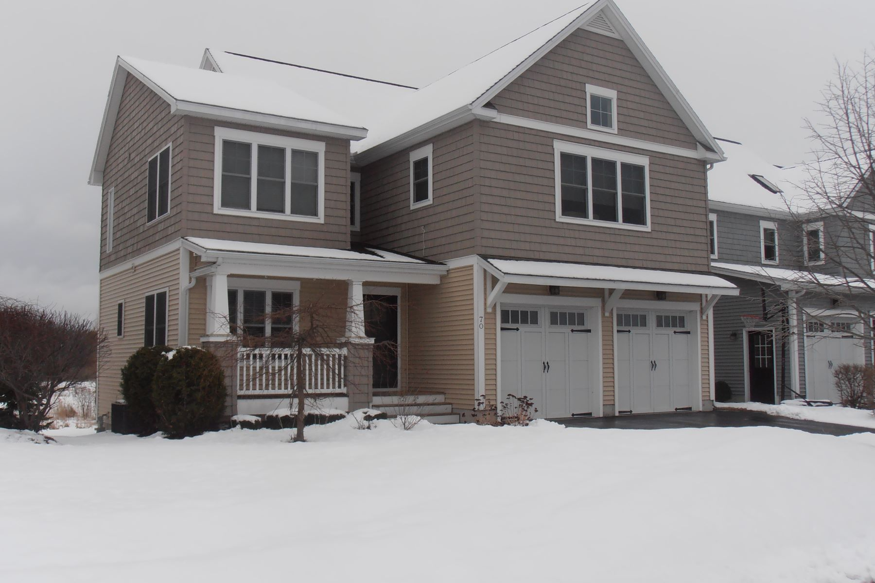 Piso por un Venta en 70 Braeburn, South Burlington South Burlington, Vermont, 05403 Estados Unidos
