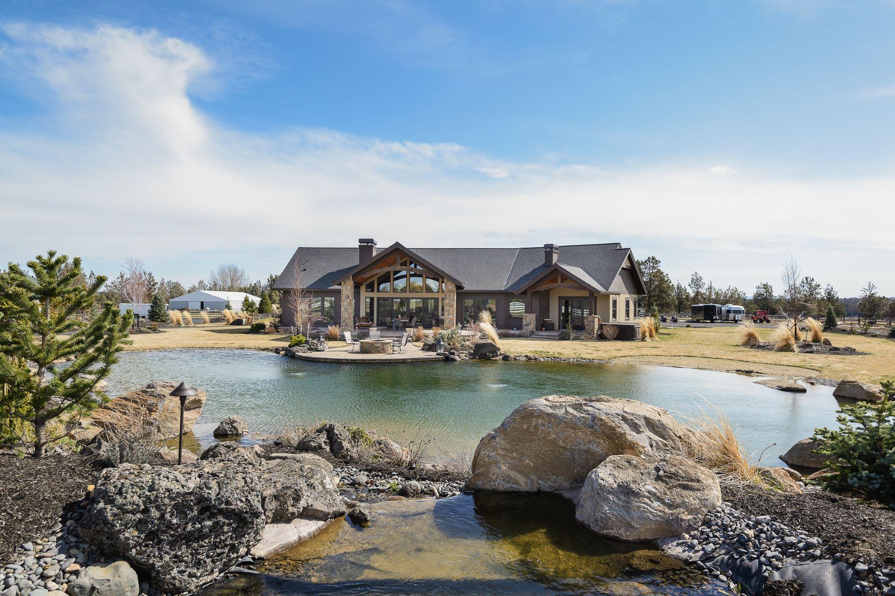 獨棟家庭住宅 為 出售 在 64470 Research Road, BEND 64470 Research Rd Bend, 俄勒岡州, 97703 美國