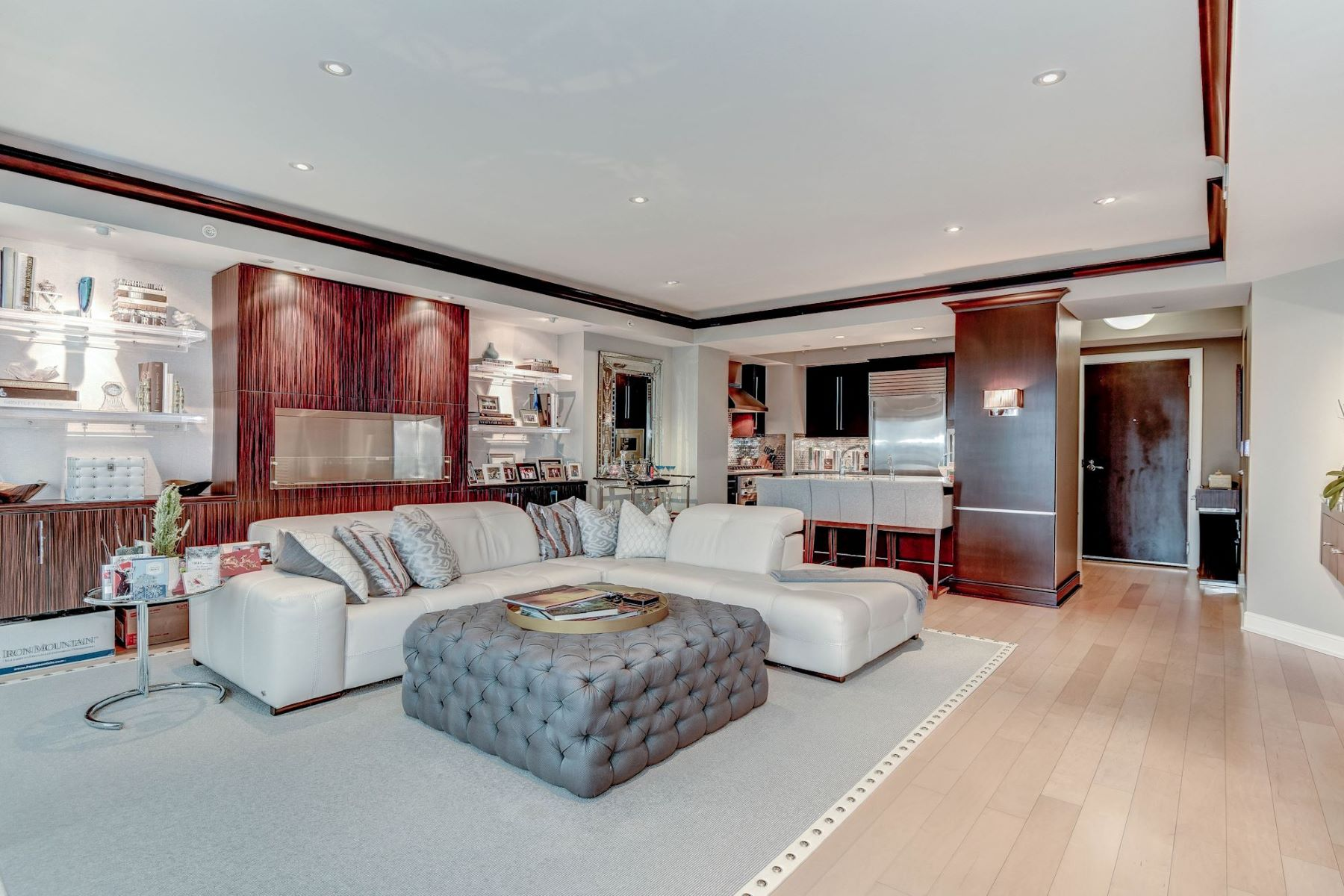 Condominium for Sale at The WaterView 1111 19th St N 2403 Arlington, Virginia, 22209 United States
