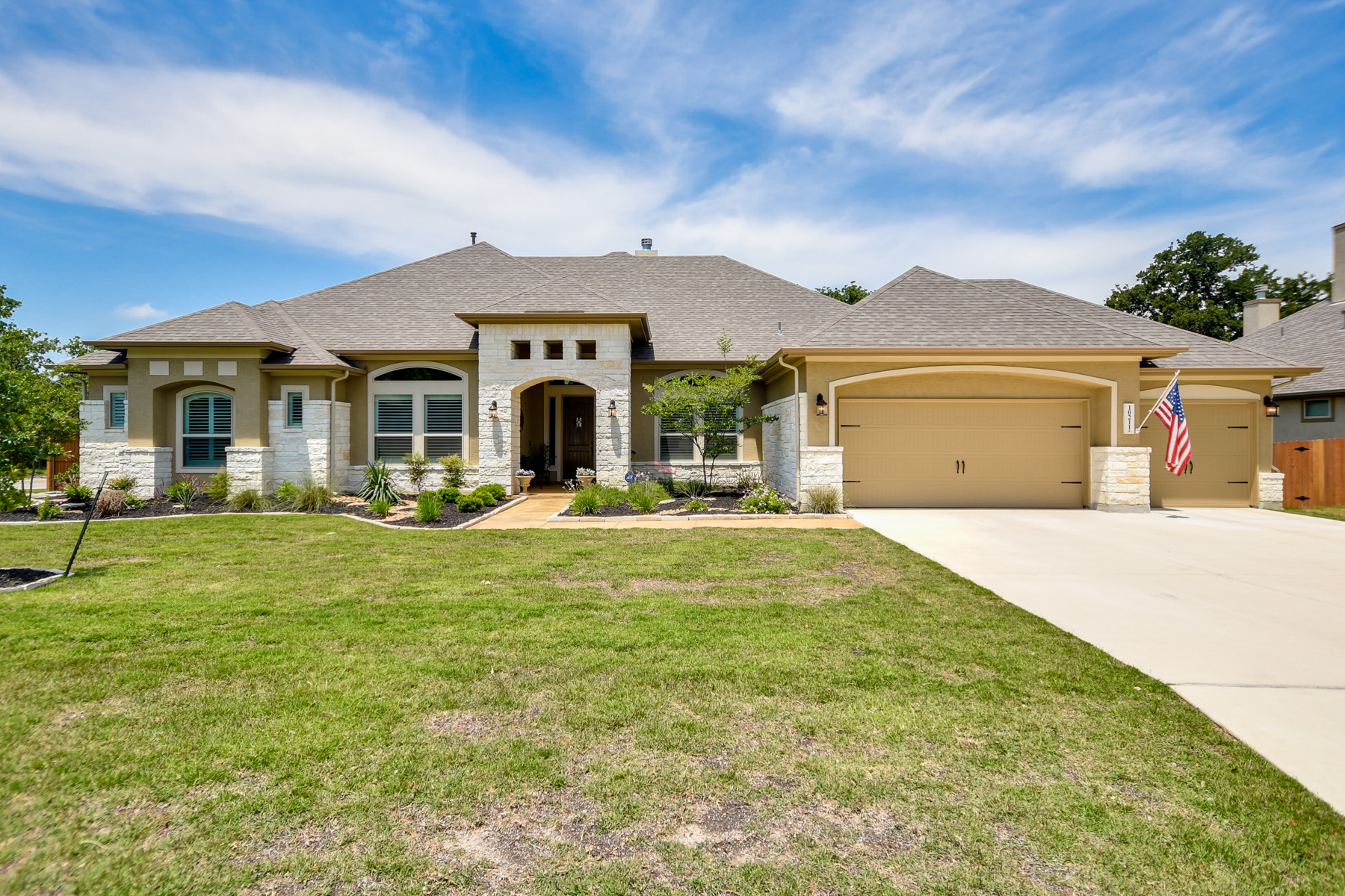 Single Family Home for Sale at Beautifully Upgraded Home in Balcones Creek 10211 Clearance Boerne, Texas 78006 United States