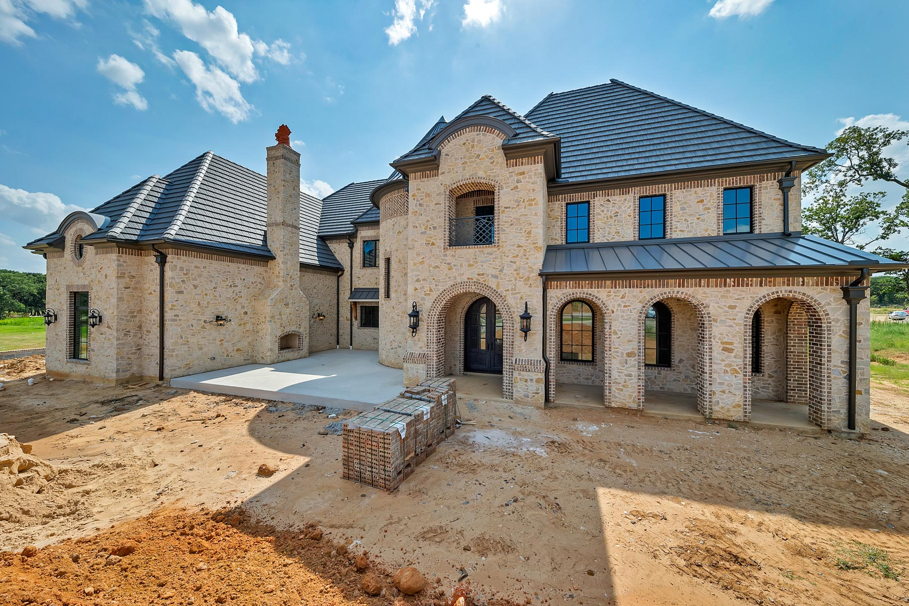 Single Family Home for Sale at Westlake's Granada 2009 Valencia Cv Westlake, Texas, 76262 United States