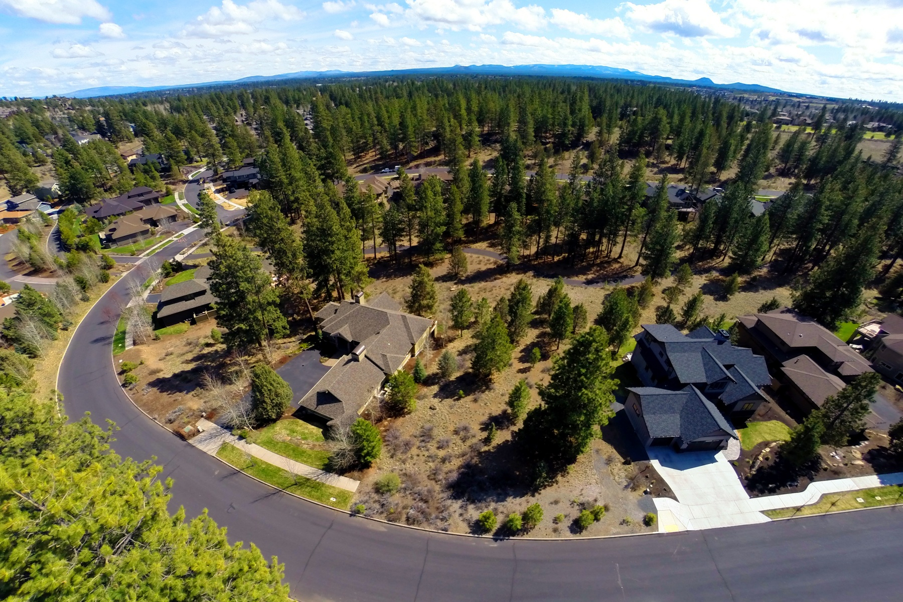 Land for Sale at The Reserves at Broken Top 2831 NW Perlette Ln Bend, Oregon, 97703 United States