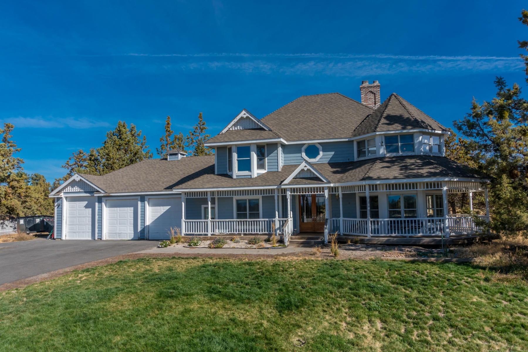 Moradia para Venda às Horse Property Possible Subdivision 63070 Cole Rd Bend, Oregon, 97701 Estados Unidos