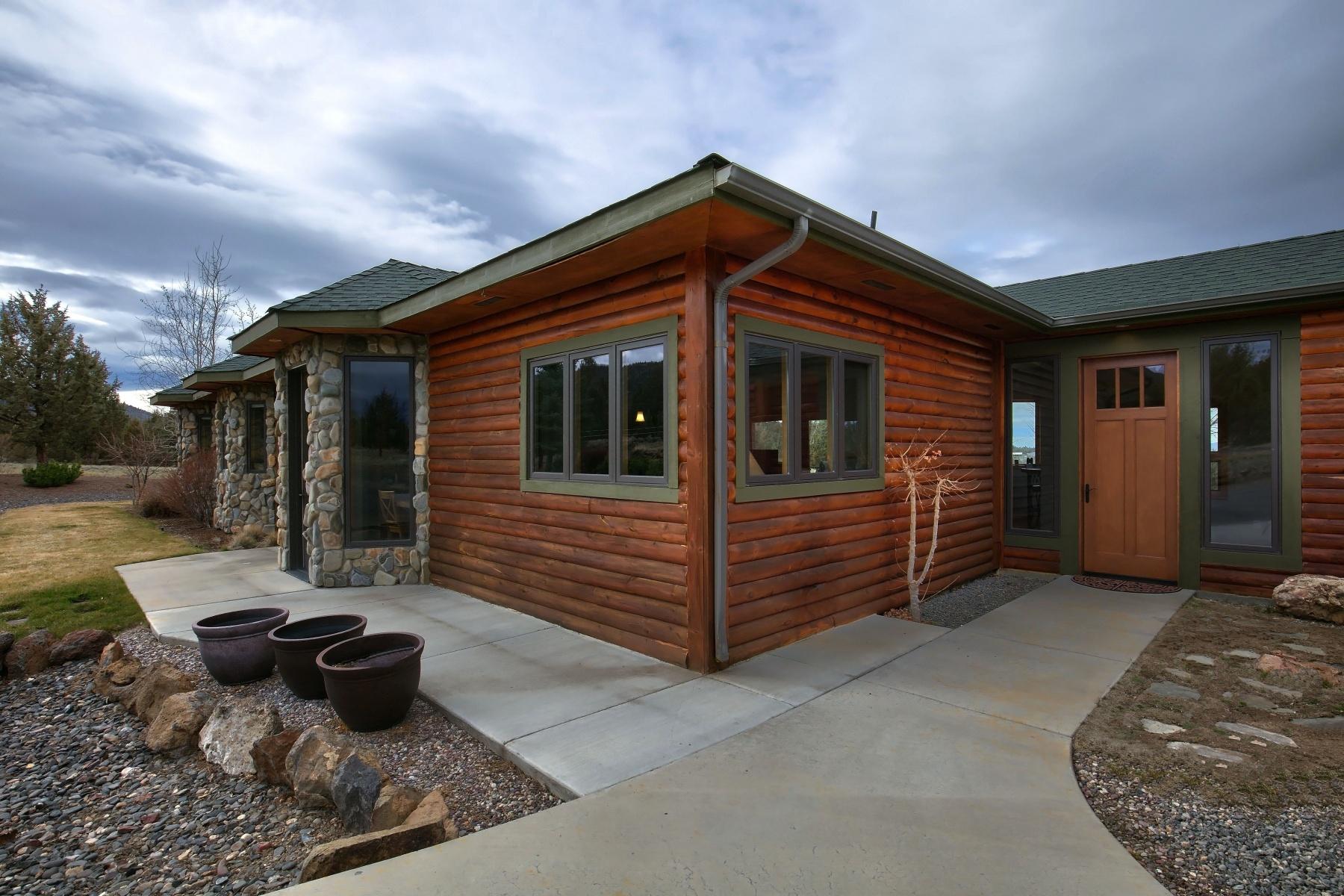 一戸建て のために 売買 アット 8101 SW Desert Sage Lane, POWELL BUTTE 8101 SW Desert Sage Ln Powell Butte, オレゴン, 97753 アメリカ合衆国