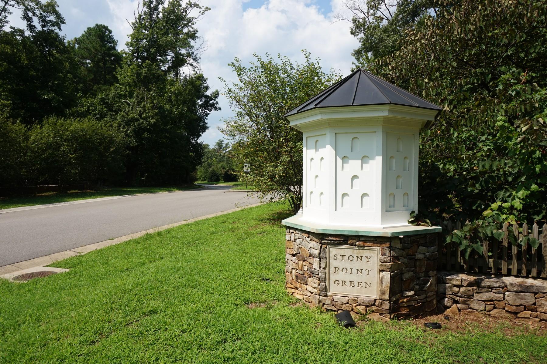 Земля для того Продажа на 3327 Stony Point Road, Richmond 3417 Stony Point Rd, Richmond, Виргиния, 23235 Соединенные Штаты