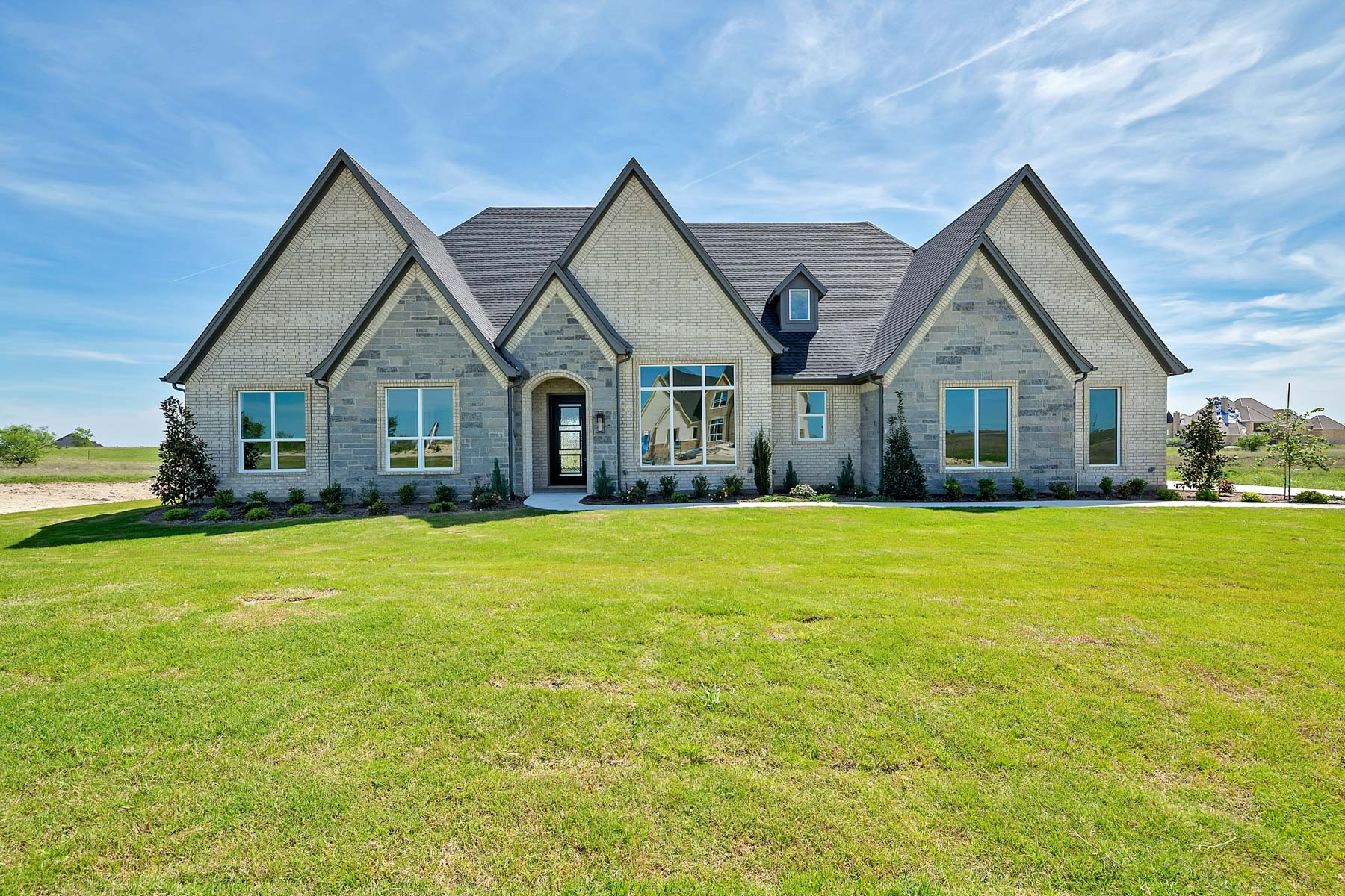 Single Family Home for Sale at 12324 Dolce Vita Drive, Fort Worth Fort Worth, Texas, 76126 United States