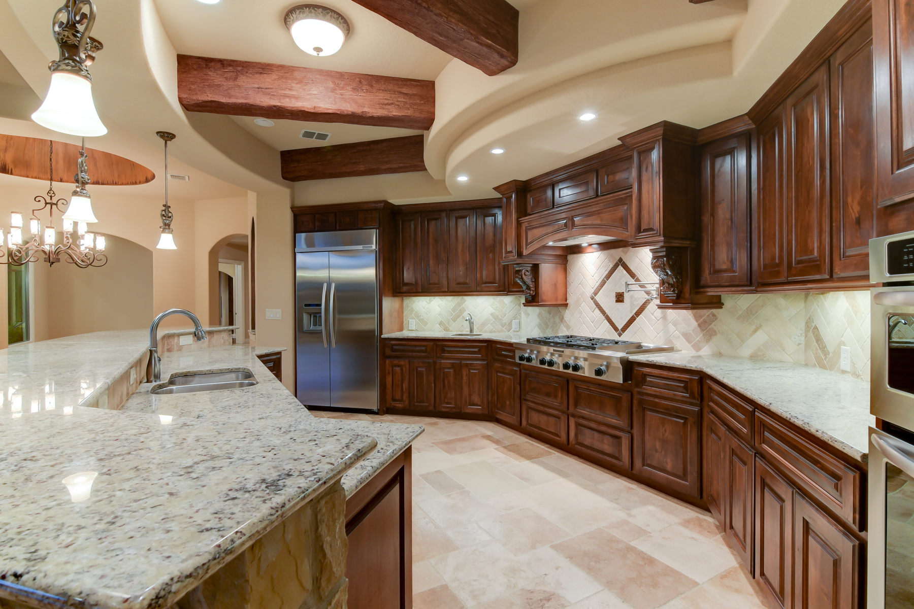 Additional photo for property listing at Gorgeous Estate in The Dominion 6 Paseo Rioja San Antonio, Texas 78257 Estados Unidos