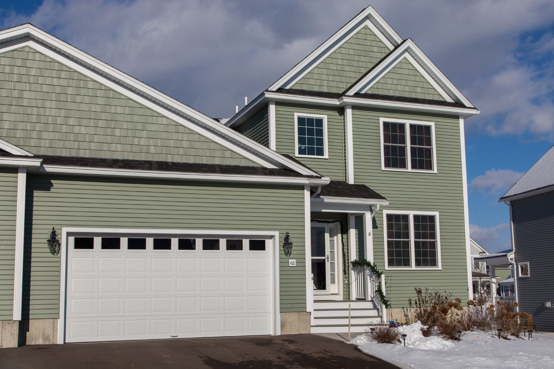 Condominium for Sale at 61 Flanders, South Burlington South Burlington, Vermont 05403 United States