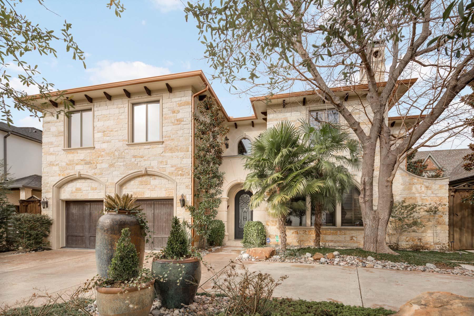 Villa per Vendita alle ore 6725 Northwood Road, Dallas 6725 Northwood Rd Dallas, Texas, 75225 Stati Uniti