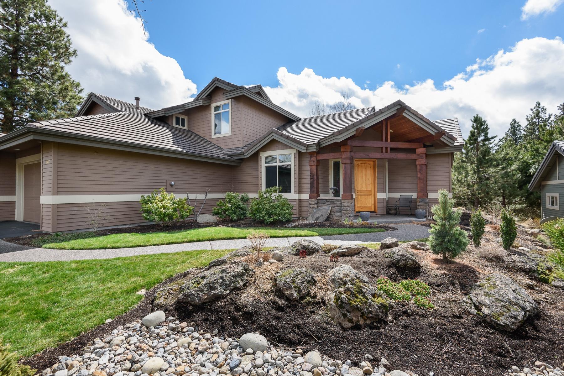 Maison en rangée pour l Vente à Extraodariny Home 19492 Ironwood Cir Bend, Oregon, 97702 États-Unis