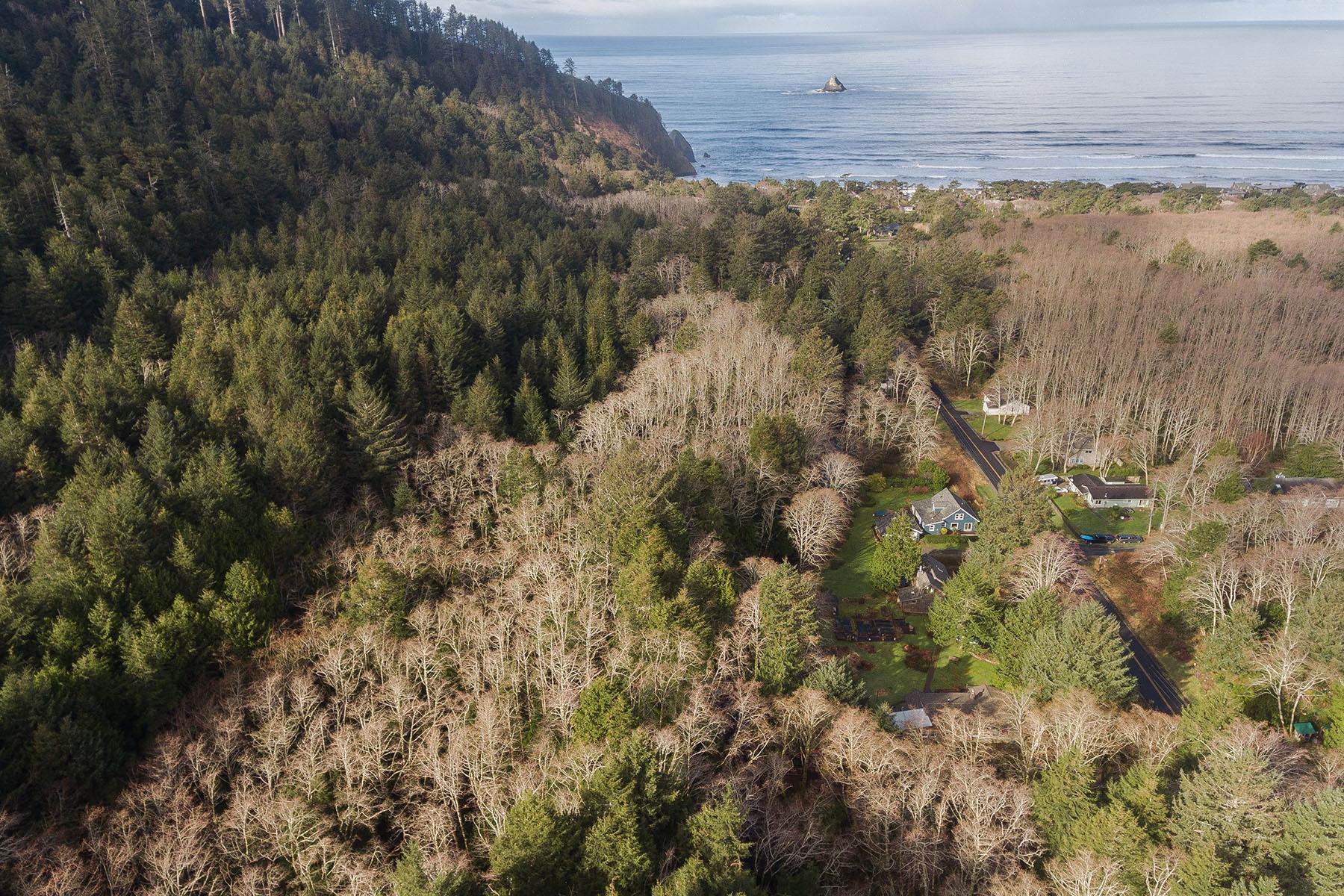 Đất đai vì Bán tại Shingle Mill LN, ARCH CAPE Arch Cape, Oregon, 97102 Hoa Kỳ