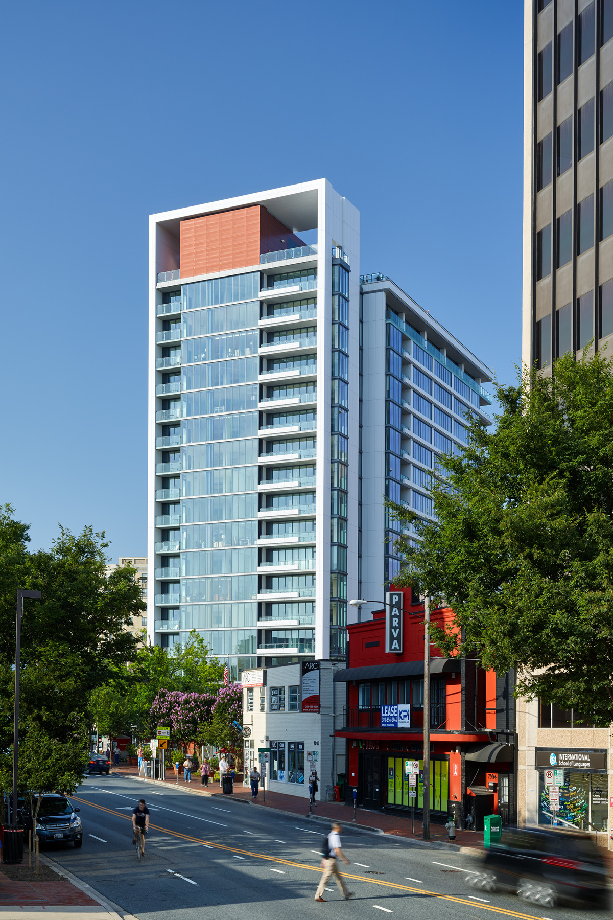Additional photo for property listing at 7770 Norfolk Avenue 1207, Bethesda 7770 Norfolk Ave 1207 贝塞斯达, 马里兰州 20814 美国