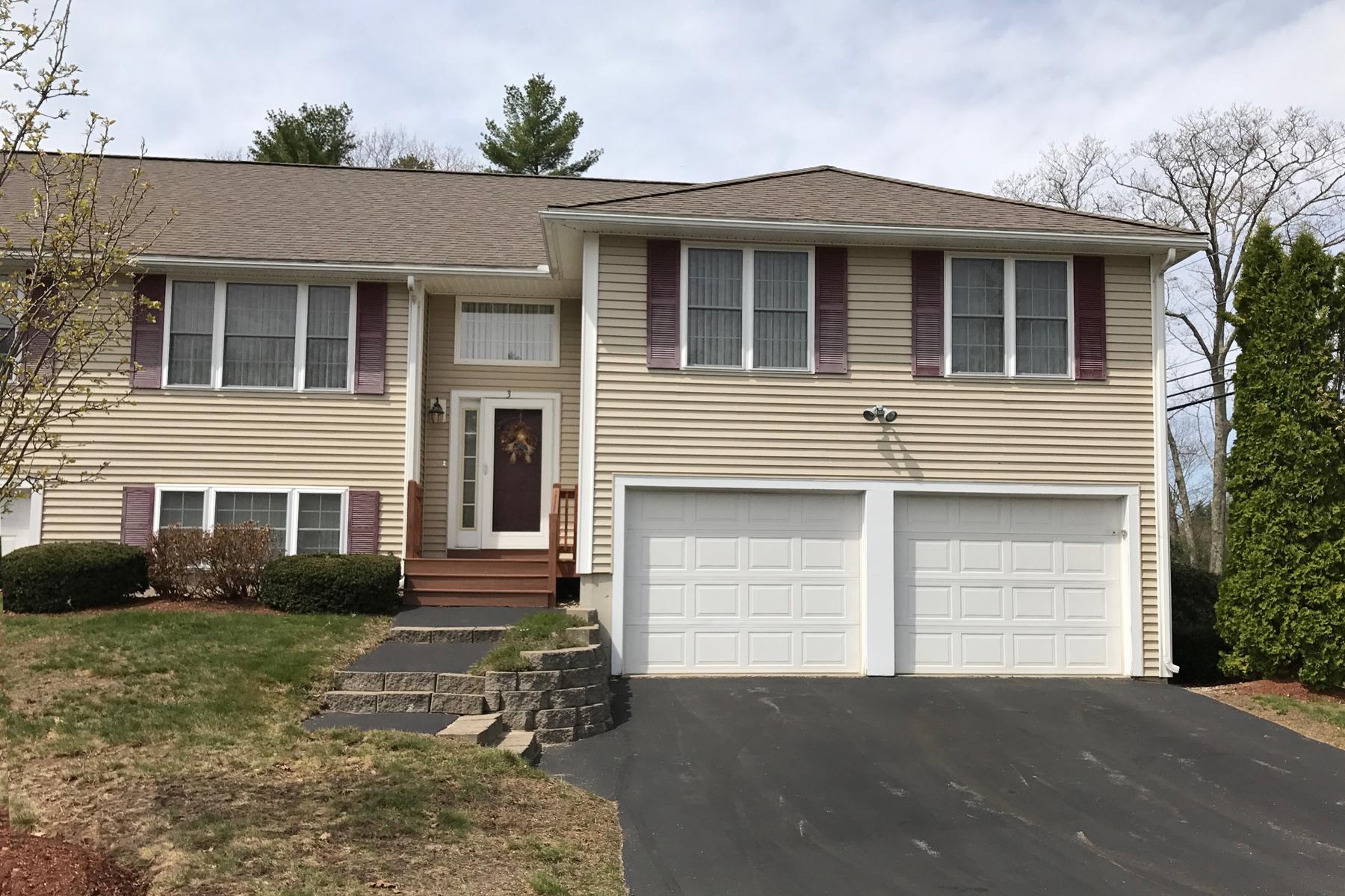 Condominium for Sale at 3 Nathaniel Drive 1, Raymond 3 Nathaniel Dr 1 Raymond, New Hampshire 03077 United States