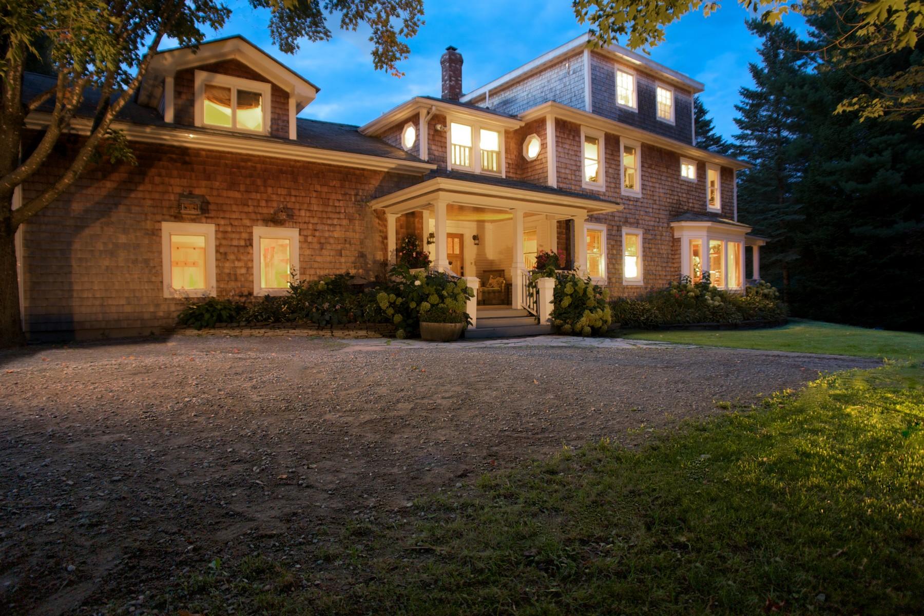 Casa Unifamiliar por un Venta en 122 Bessette Rd, Westfield Westfield, Vermont, 05874 Estados Unidos