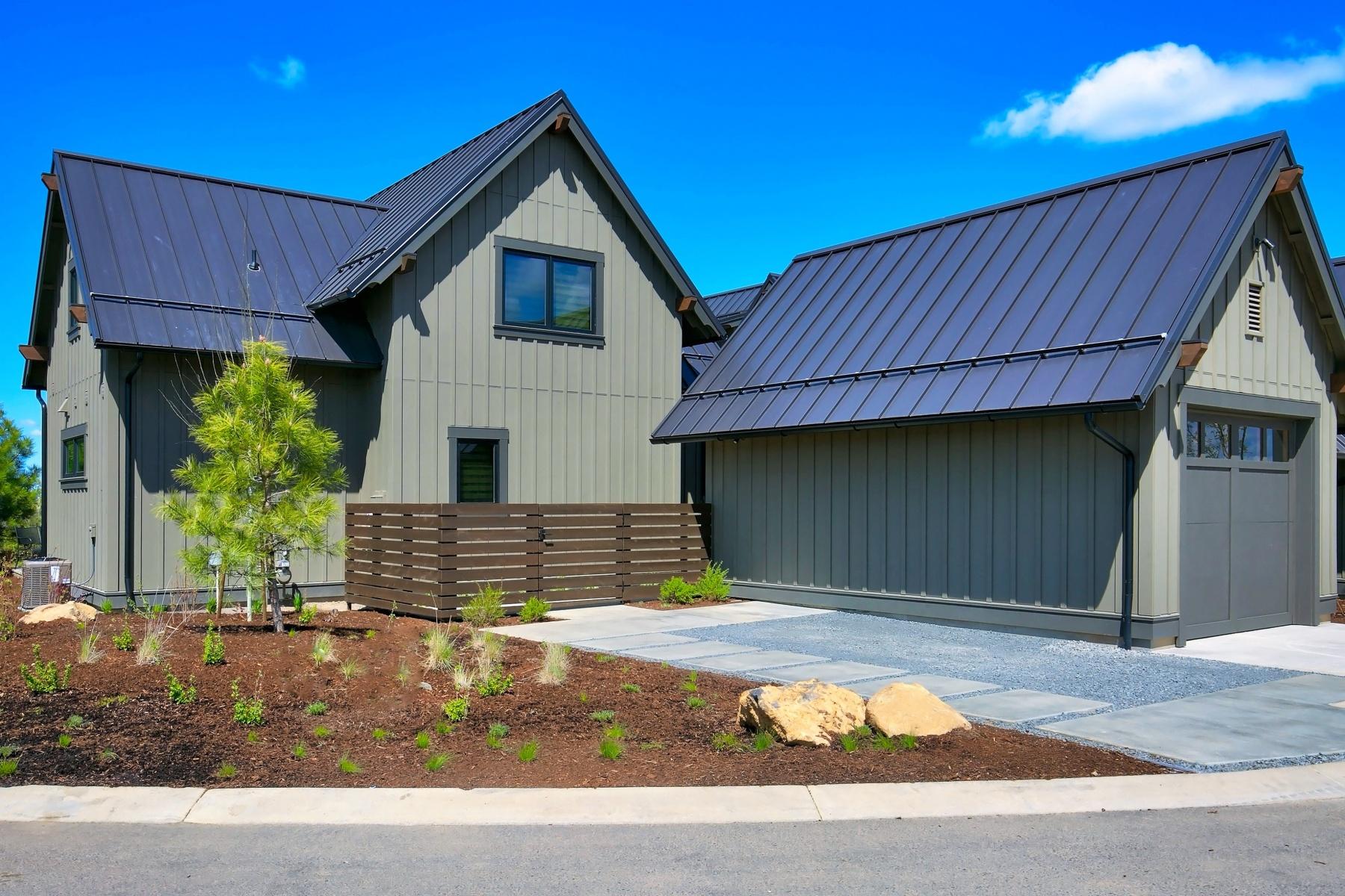 Maison unifamiliale pour l Vente à 19379 Blue Bucket Lane 20, BEND 19379 Blue Bucket Ln 20 Bend, Oregon, 97702 États-Unis