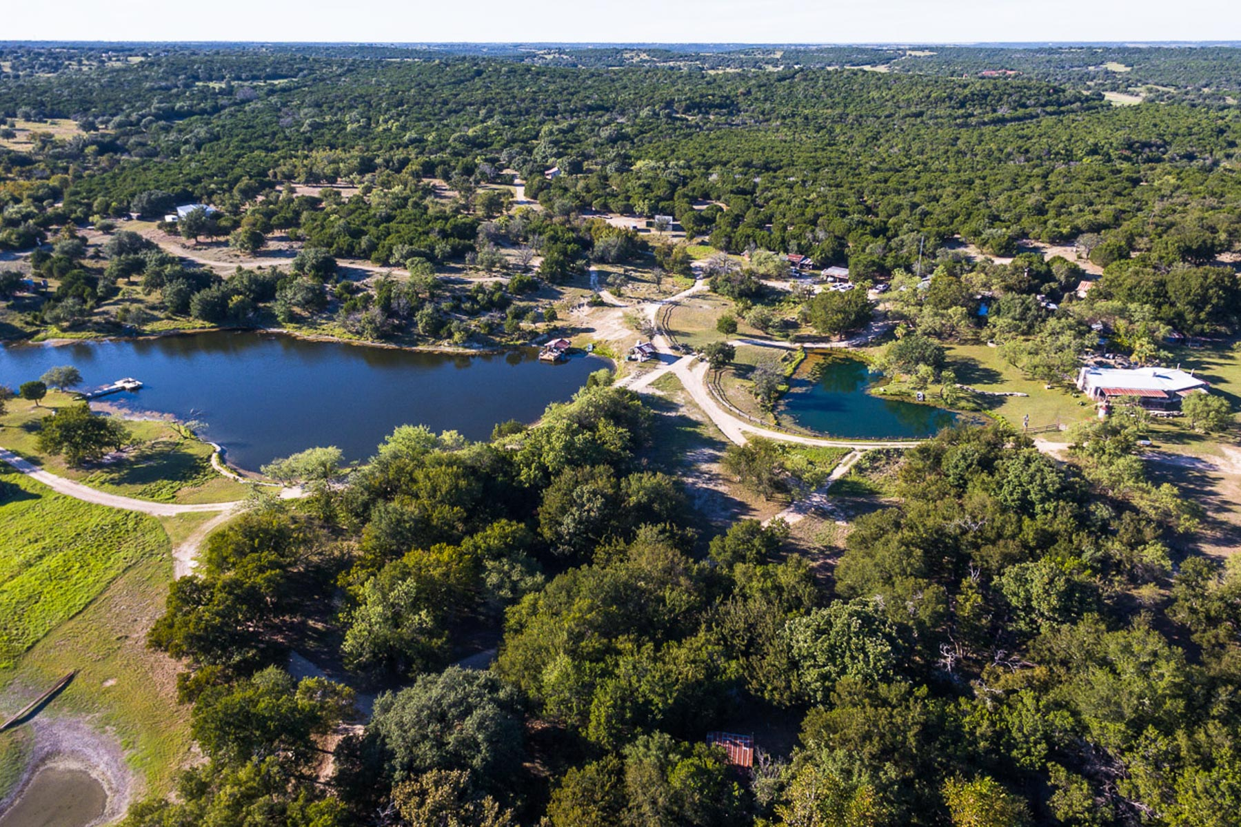 Land for Sale at Pony Creek Ranch 10620 CR 194 Bluff Dale, Texas 76433 United States