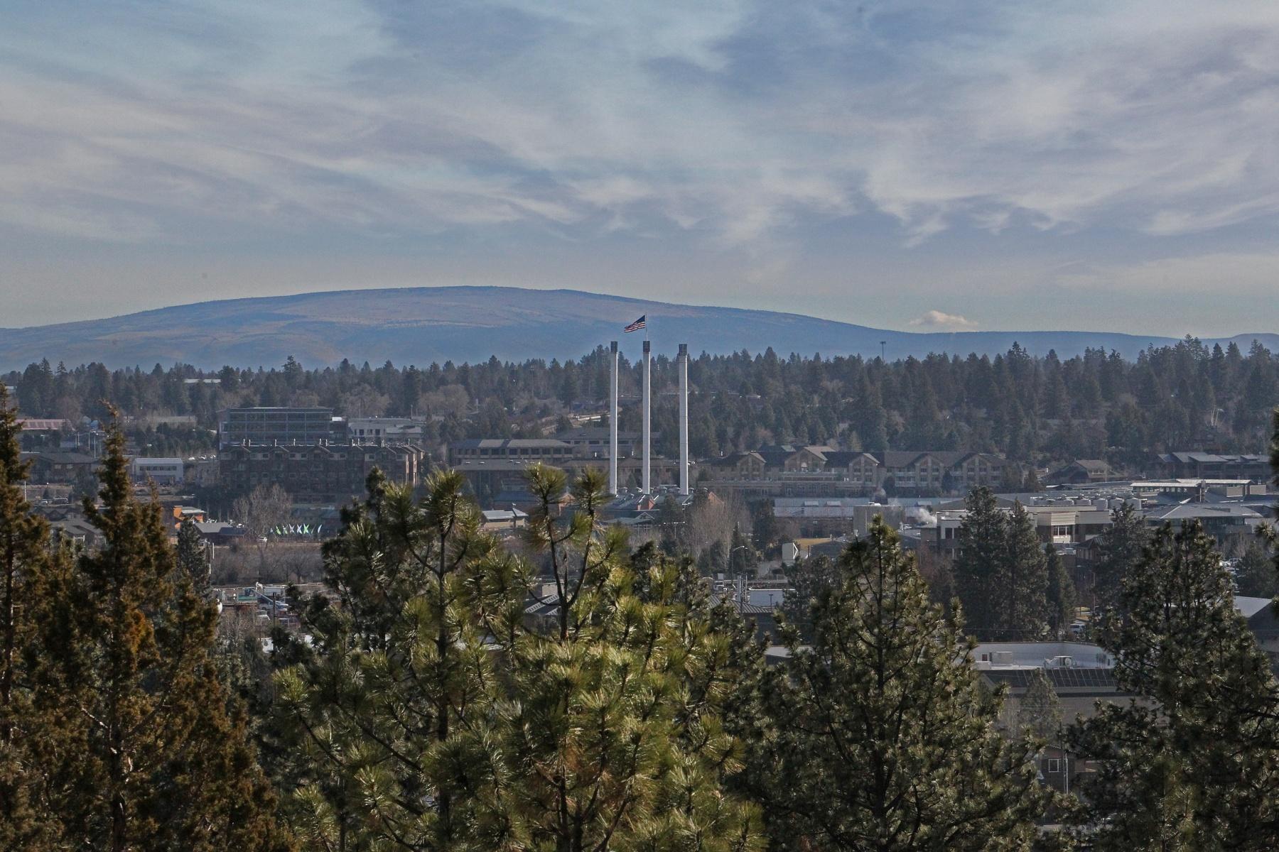 Земля для того Продажа на Monta Vista 1745 SW Troon Ave Lot 9 Bend, Орегон, 97702 Соединенные Штаты