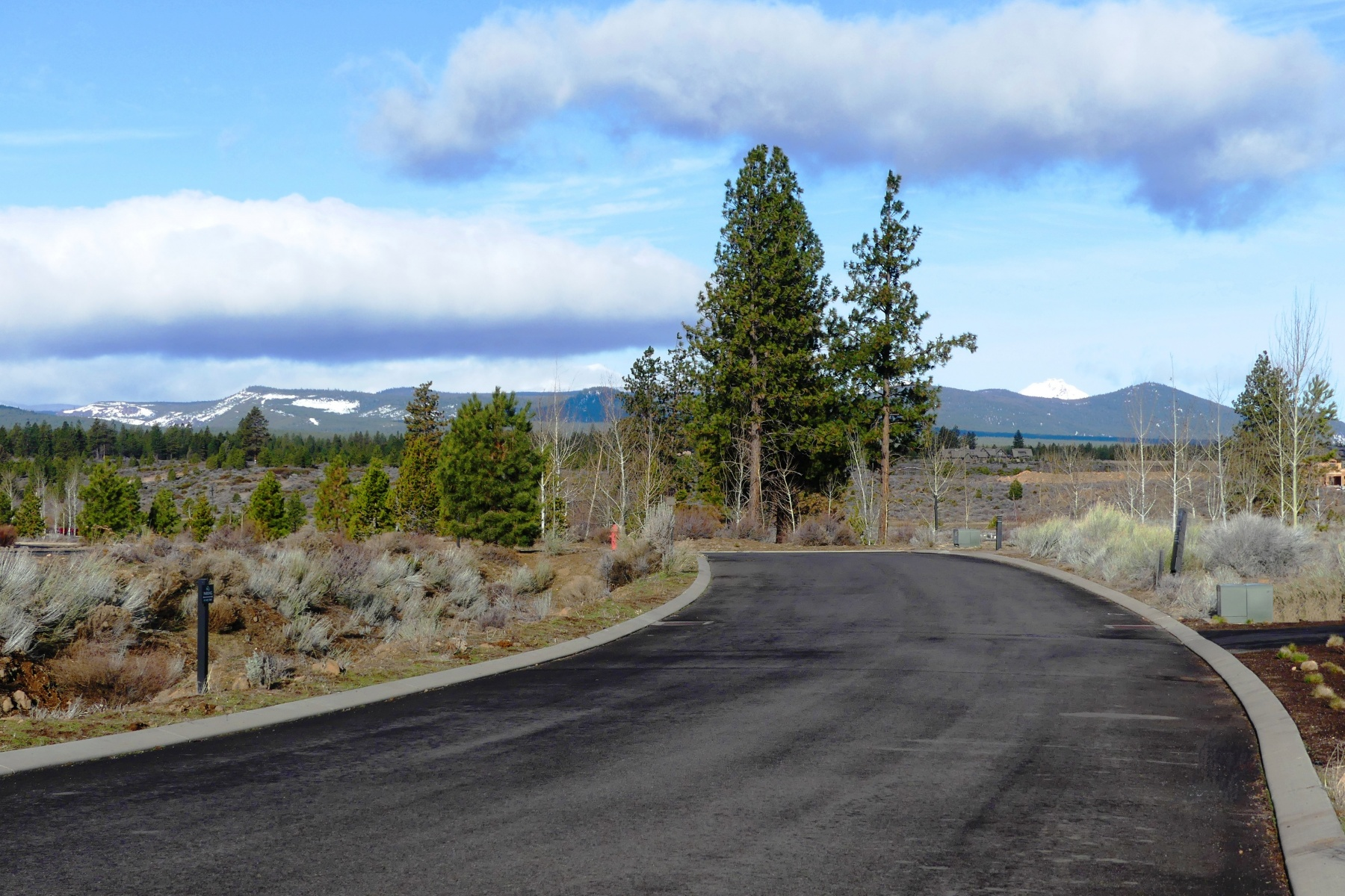 Land for Sale at Tetherow Homesite W/Mtn Views 19318 Seaton Loop Lot 79 Bend, Oregon, 97702 United States