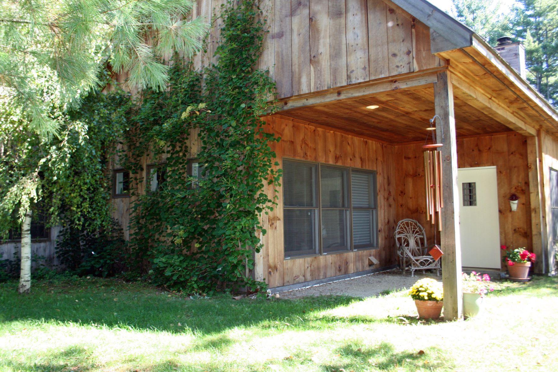 Casa para uma família para Venda às 1718 Belgo Road, Castleton 1718 Belgo Rd Castleton, Vermont, 05735 Estados Unidos