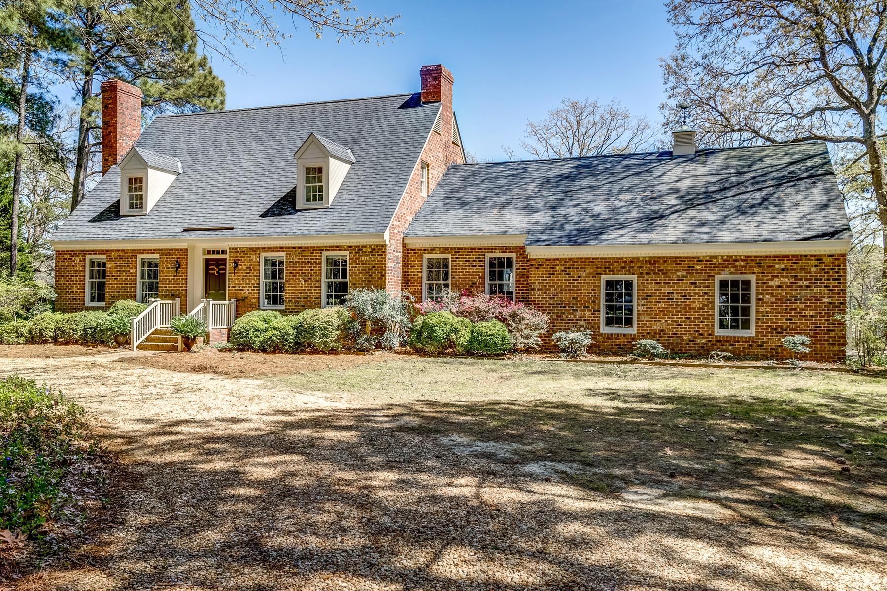 Einfamilienhaus für Verkauf beim Stonesthrow 8463 Creek St, Franktown, Virginia, 23354 Vereinigte Staaten