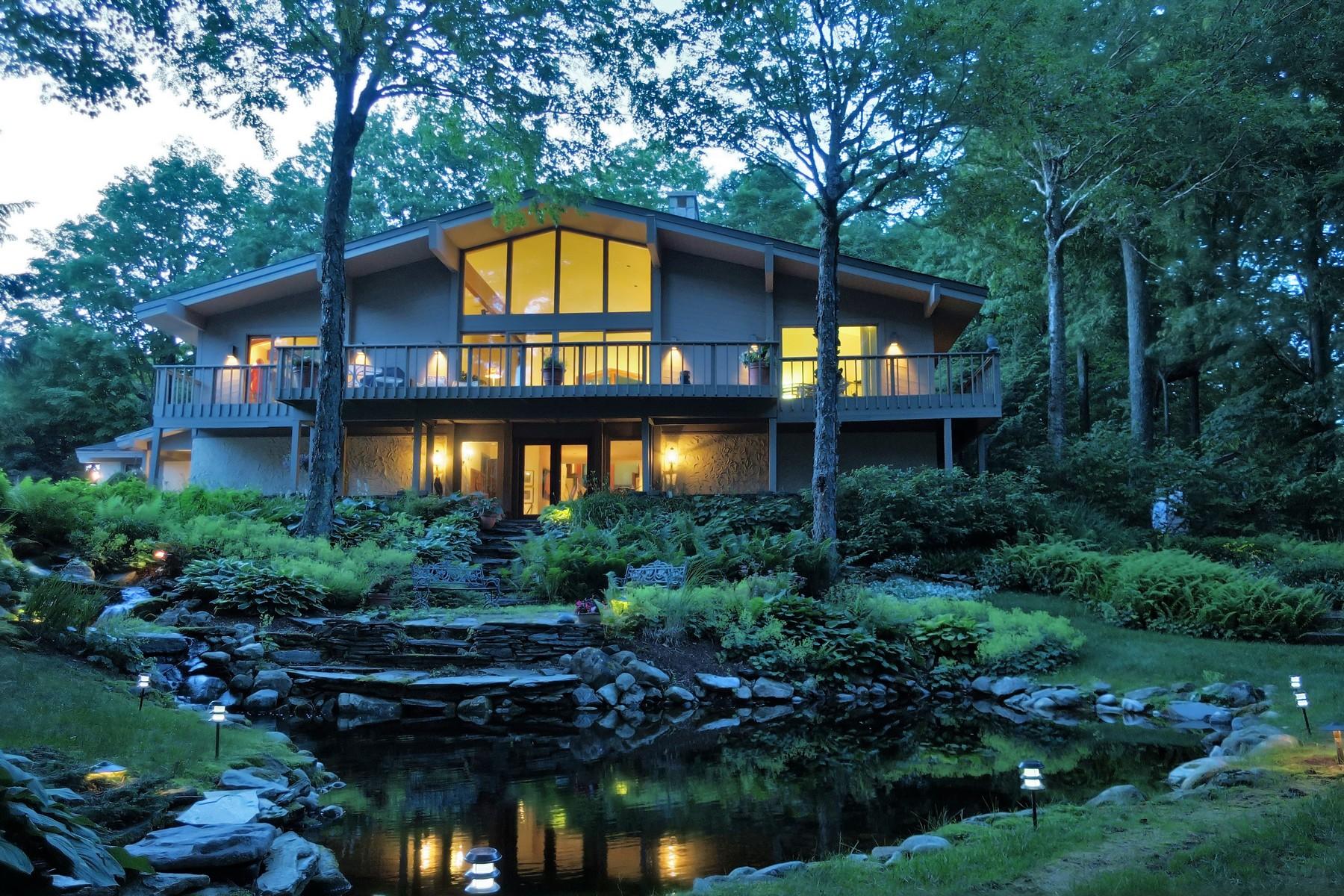 Villa per Vendita alle ore 91 West Ridge Road, Stratton 91 West Ridge Rd Stratton, Vermont, 05155 Stati Uniti