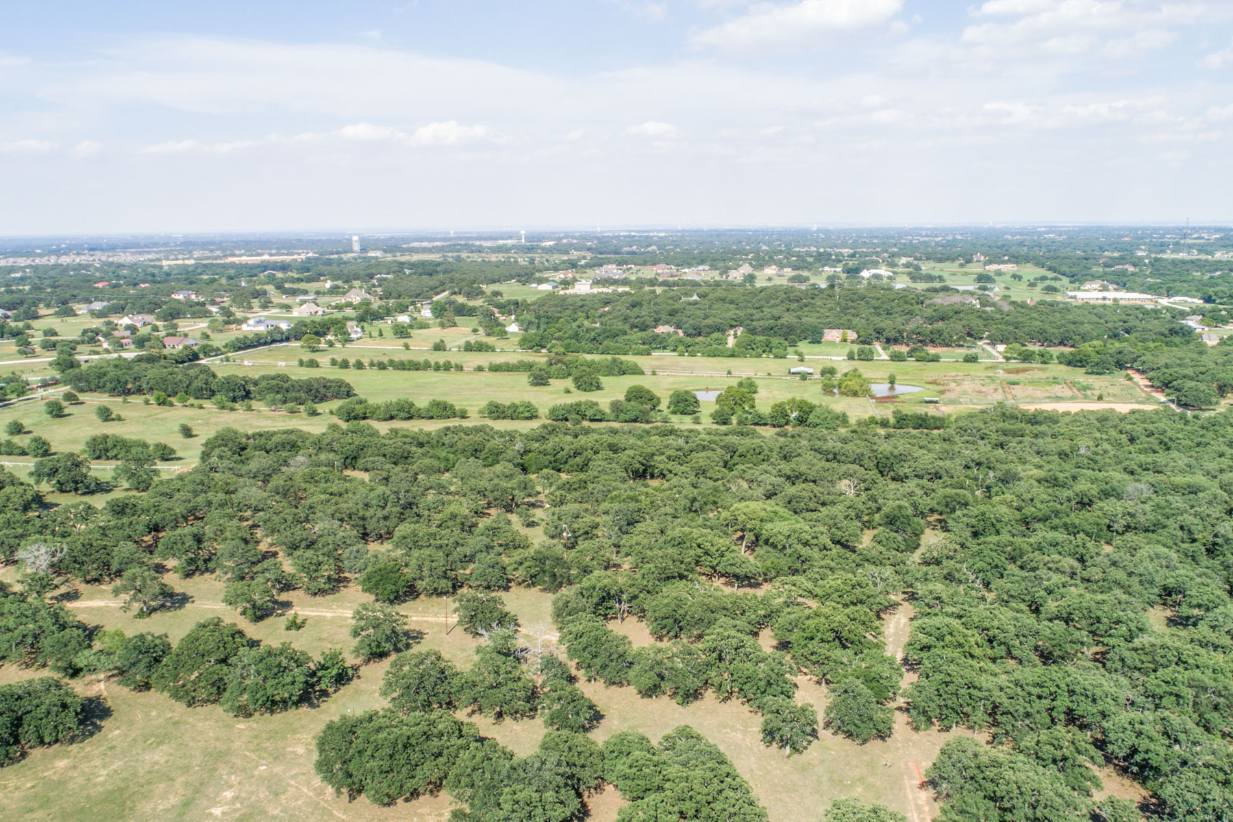 Land for Sale at Nature's Luxury 1030 Rockgate Rd Bartonville, Texas 76226 United States
