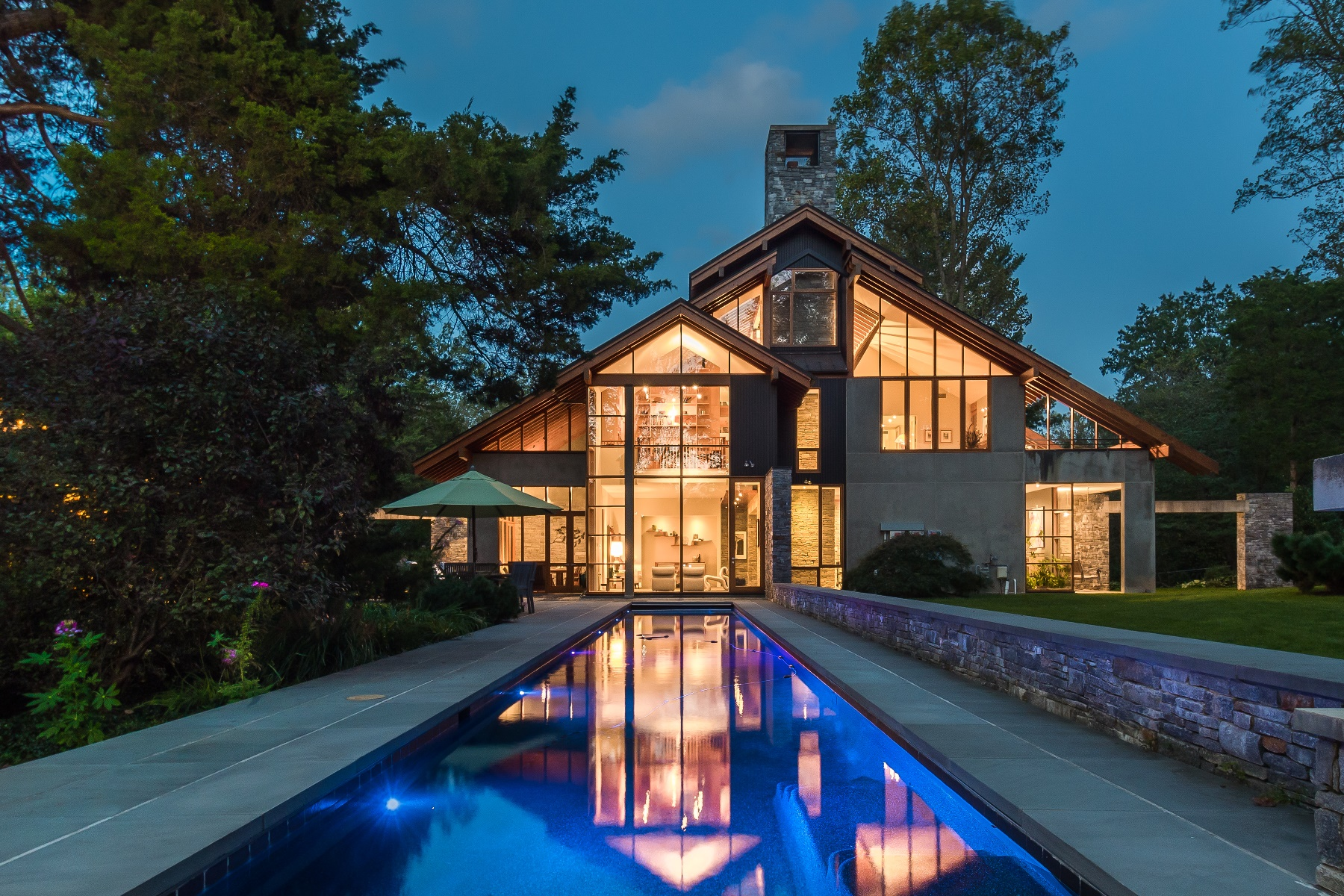 Single Family Home for Sale at 1012 Langley Hill Drive, Mclean McLean, Virginia, 22101 United States