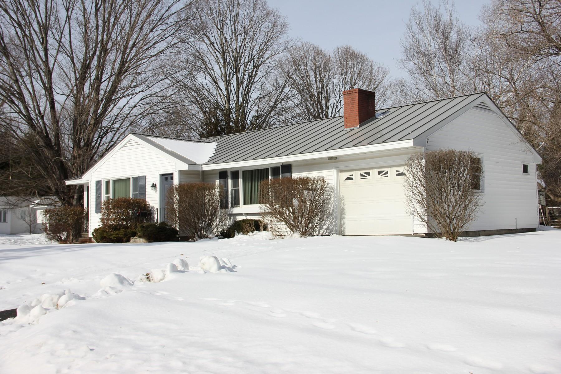 Maison unifamiliale pour l Vente à 6 Weatherby, Hanover Hanover, New Hampshire, 03755 États-Unis