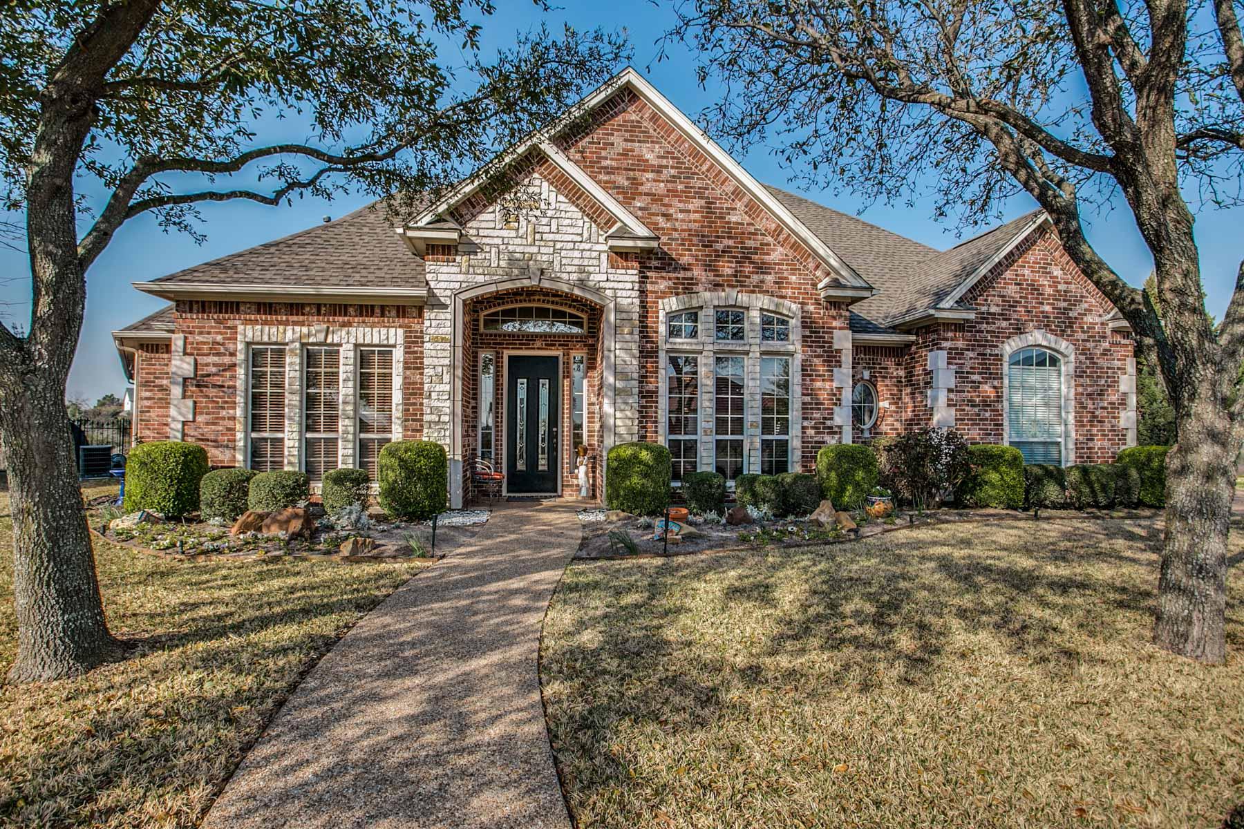 一戸建て のために 売買 アット 4400 Northview Ct, Aledo Aledo, テキサス, 76008 アメリカ合衆国