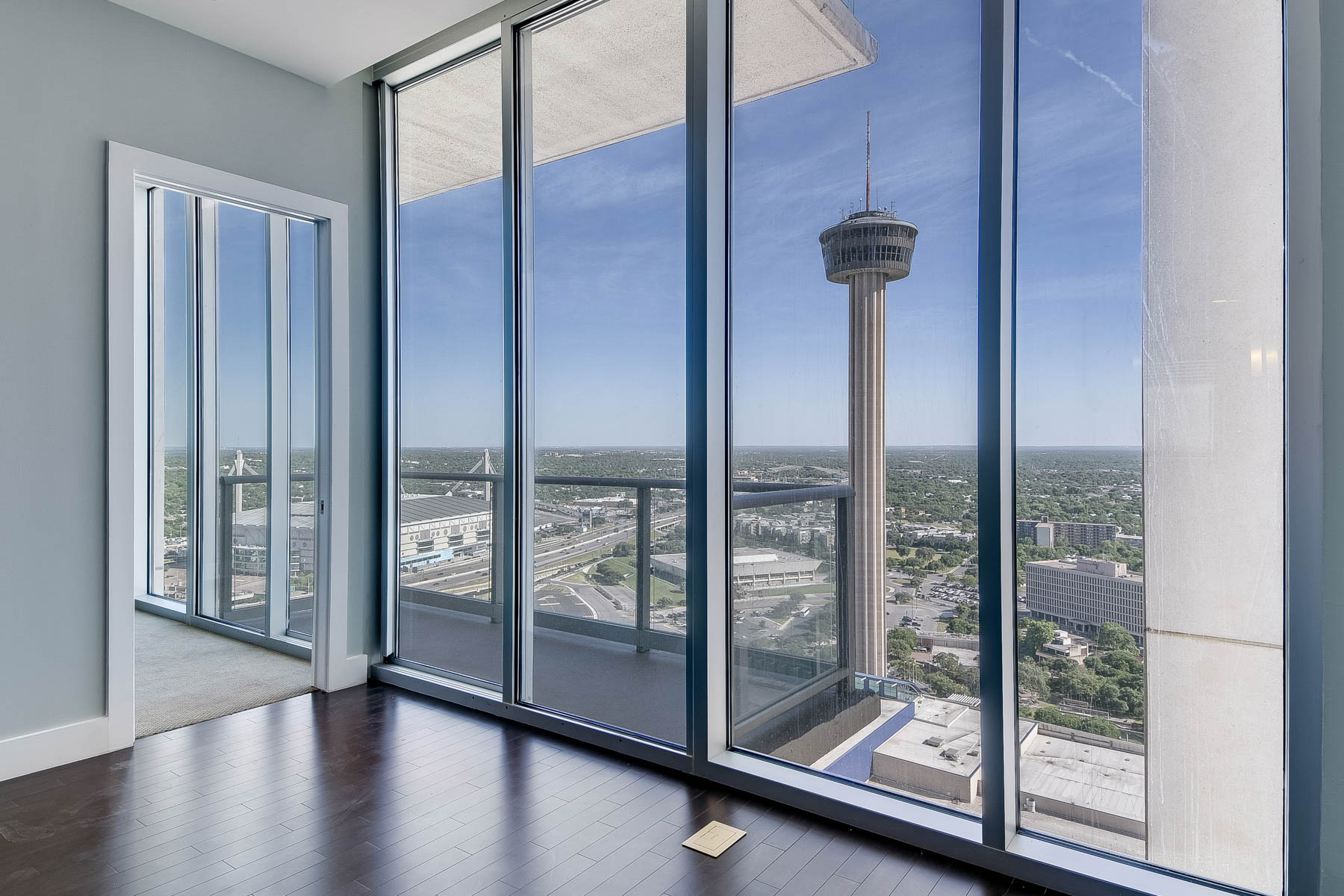 Condominium for Rent at Endless Possibilities at Alteza 610 E Market St 3009 San Antonio, Texas 78205 United States